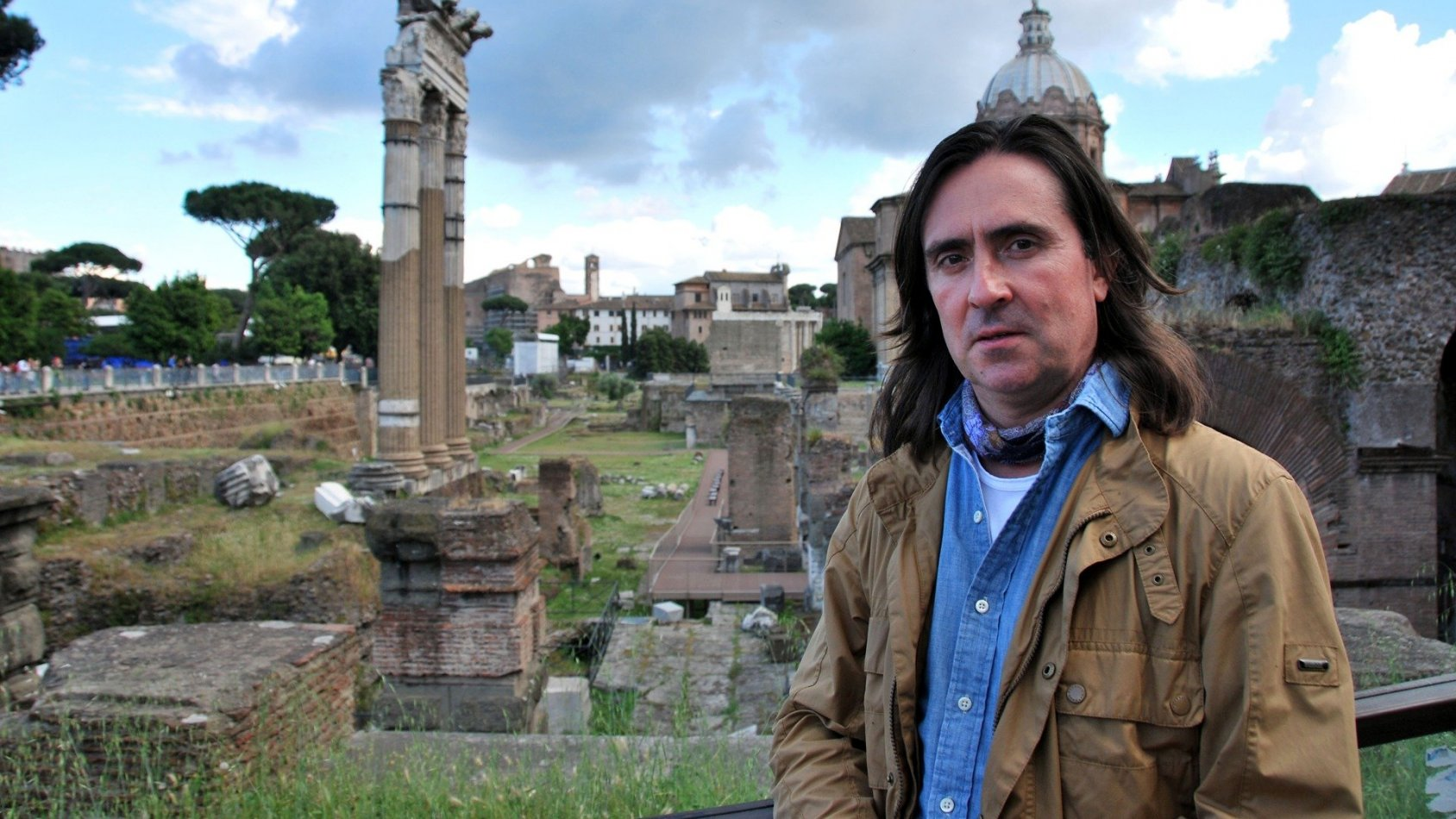 The Celts: Blood, Iron, and Sacrifice with Alice Roberts and Neil Oliver