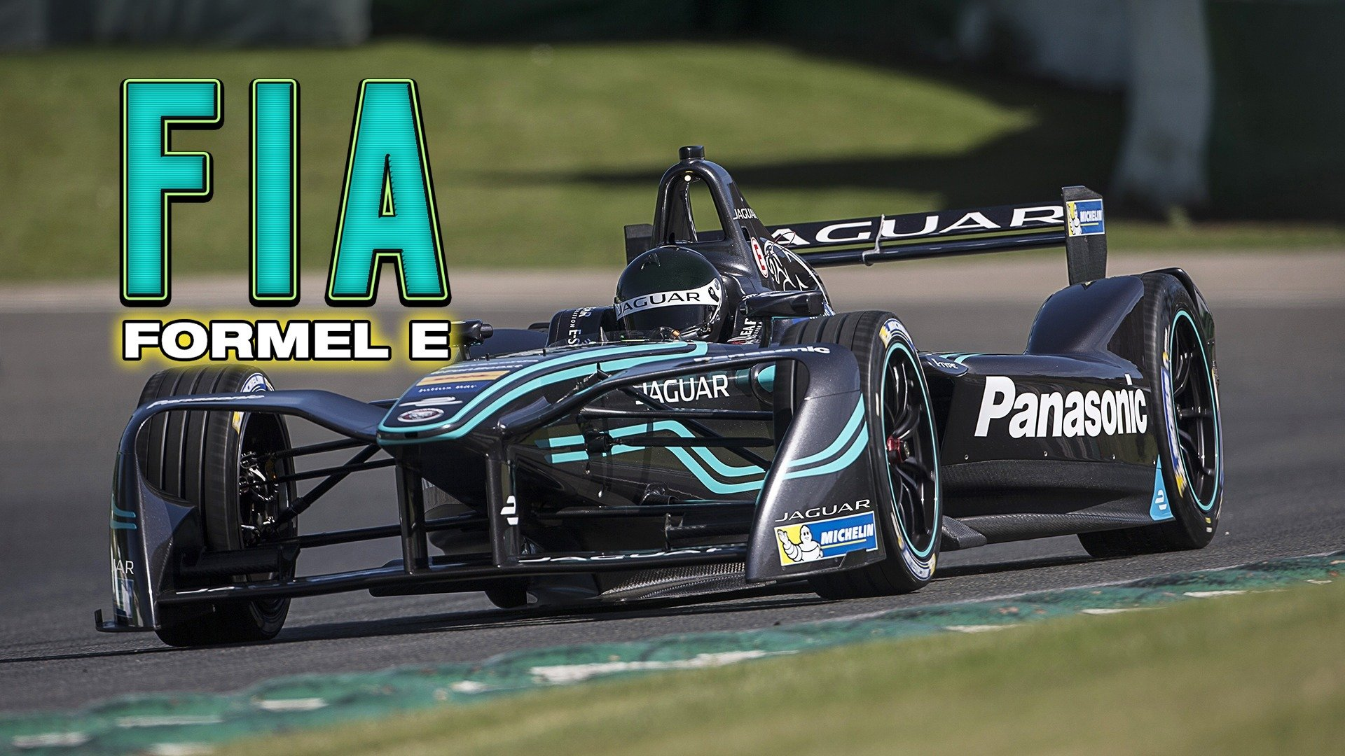 FIA Formel E