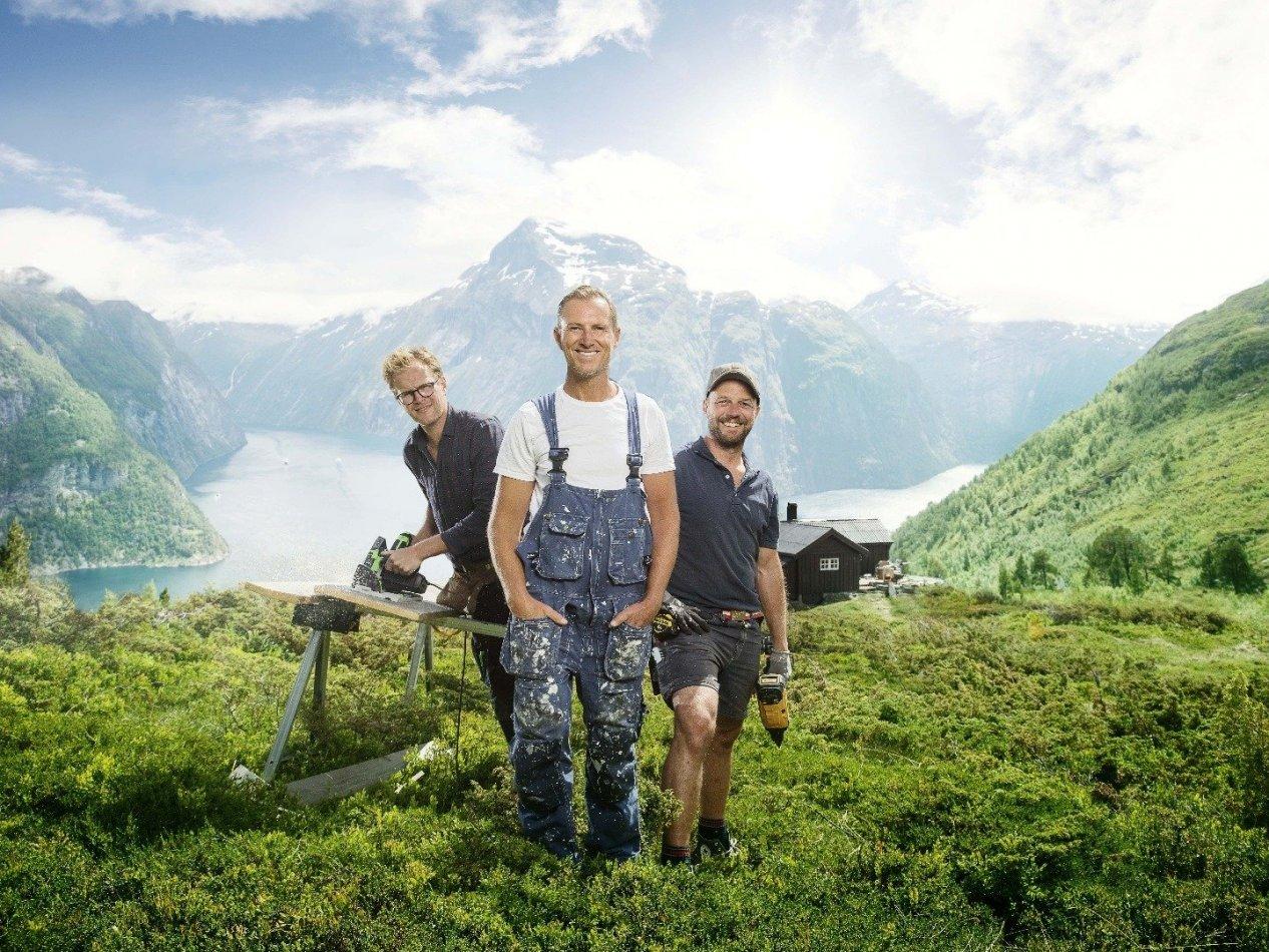 Stugfixarna Norge