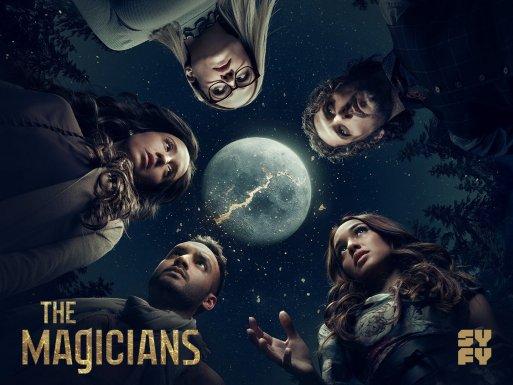 The Magicians