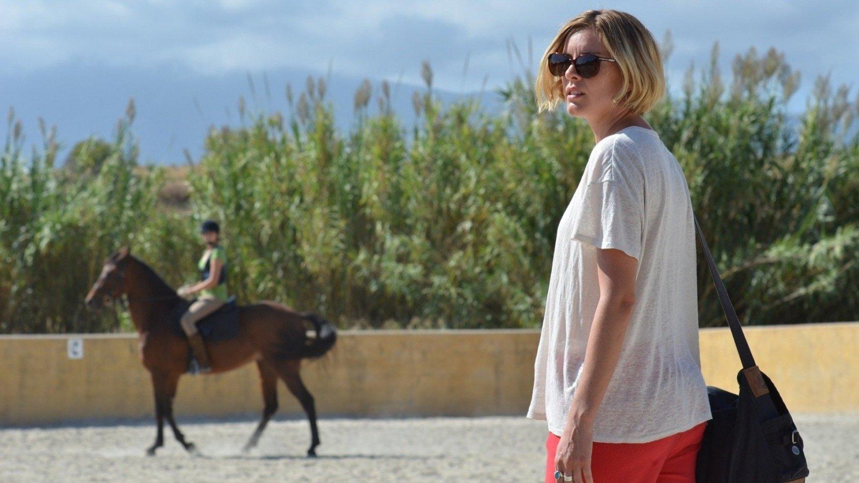 Liza Marklund - En plats i solen