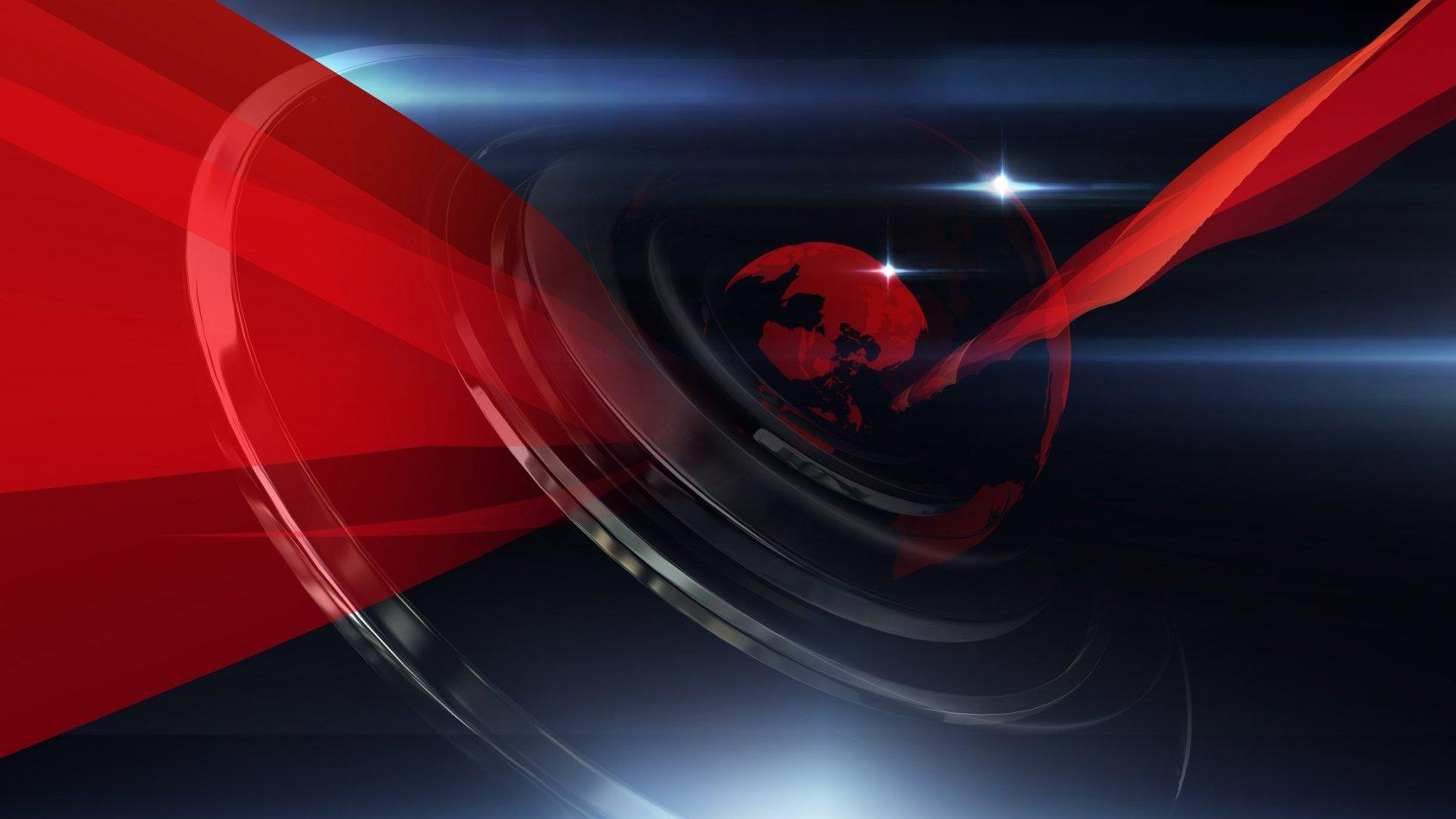 TV4Nyheterna, sporten och vädret