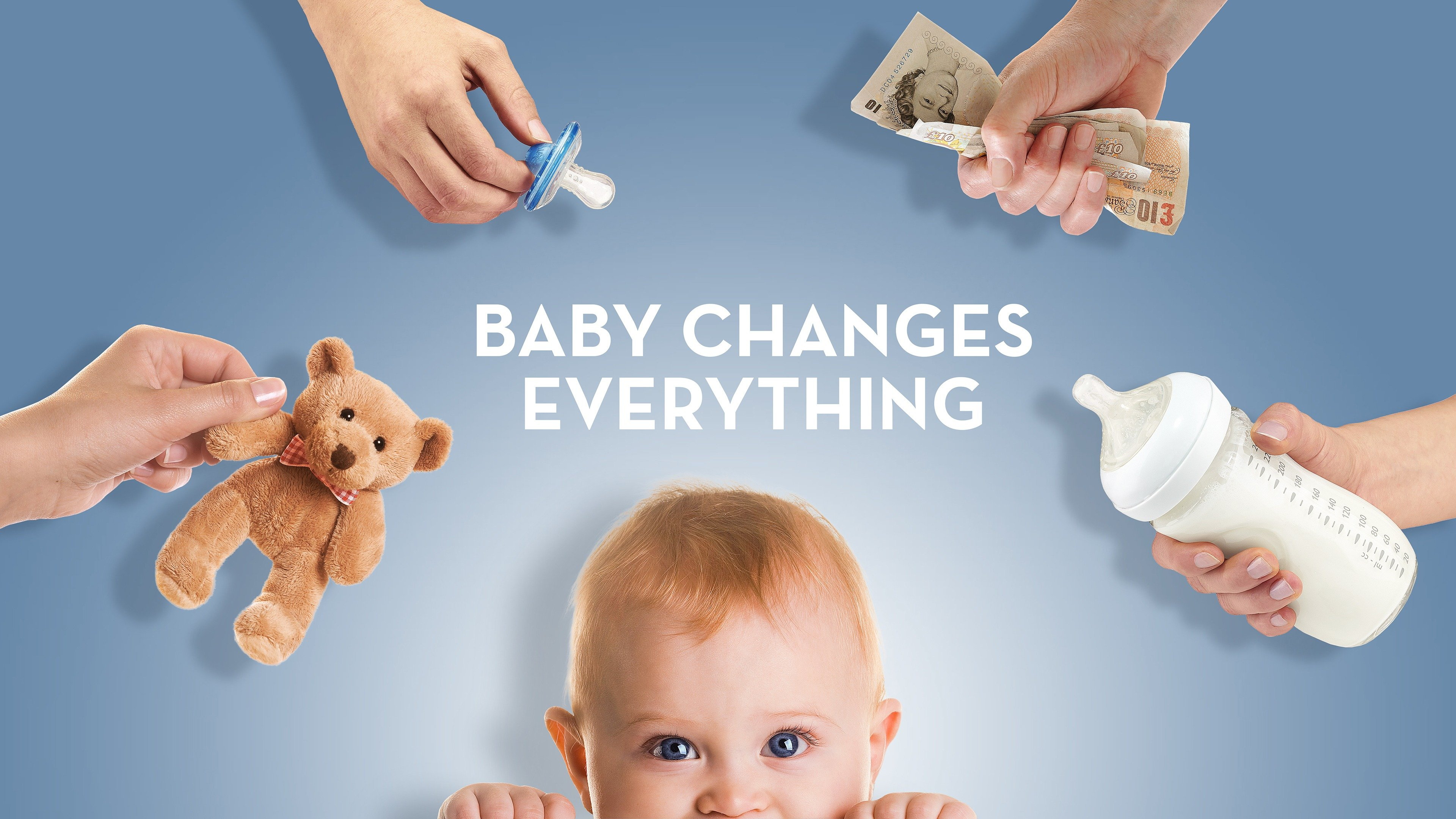Baby Changes Everything