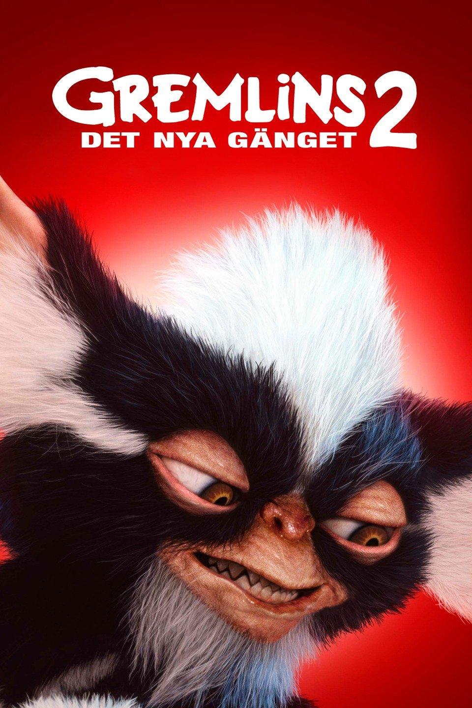 Gremlins 2 - Det nya gänget