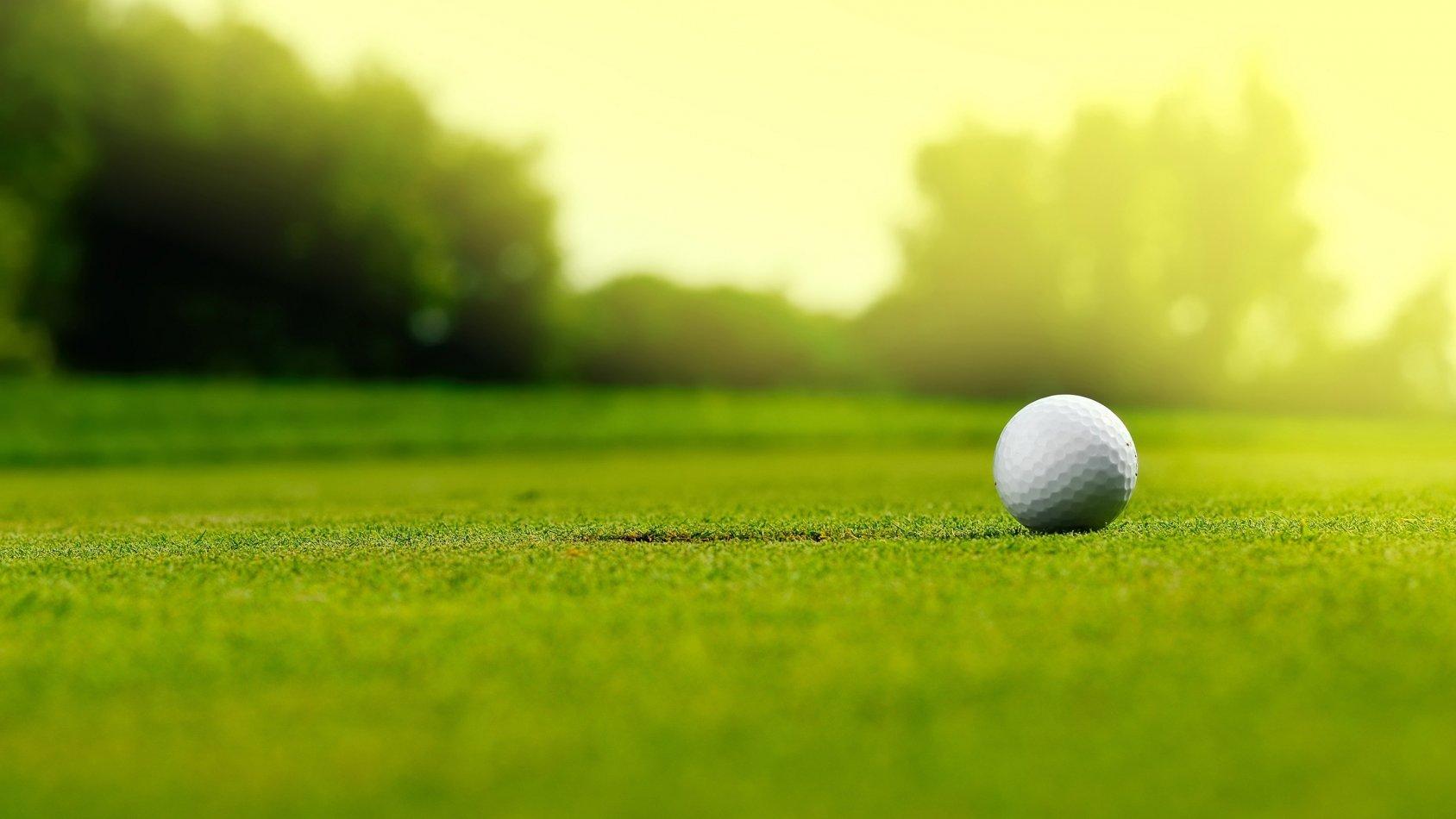 The PGA Tour Champions Highlights
