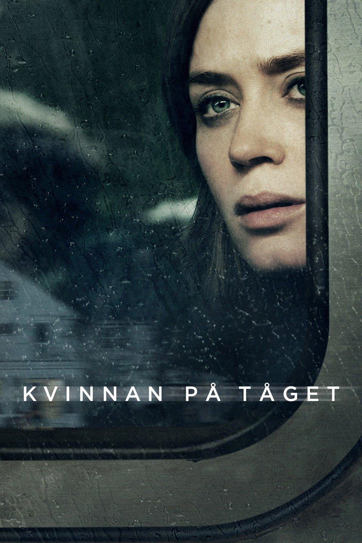 Kvinnan på tåget
