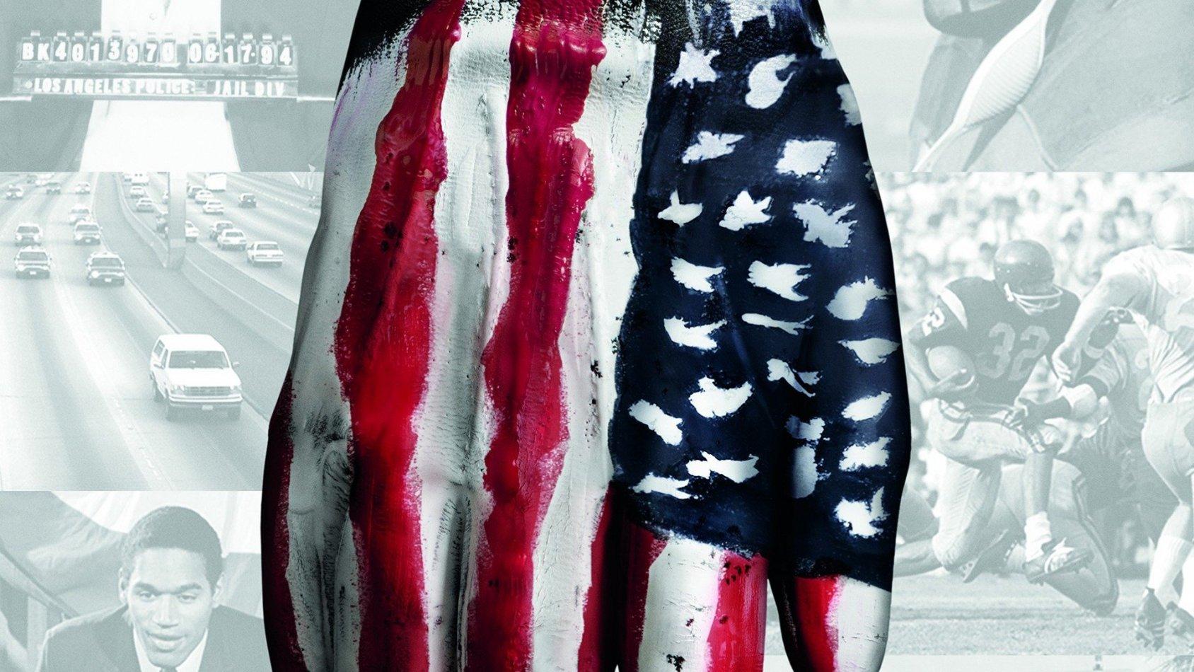OJ Simpson: Made in America