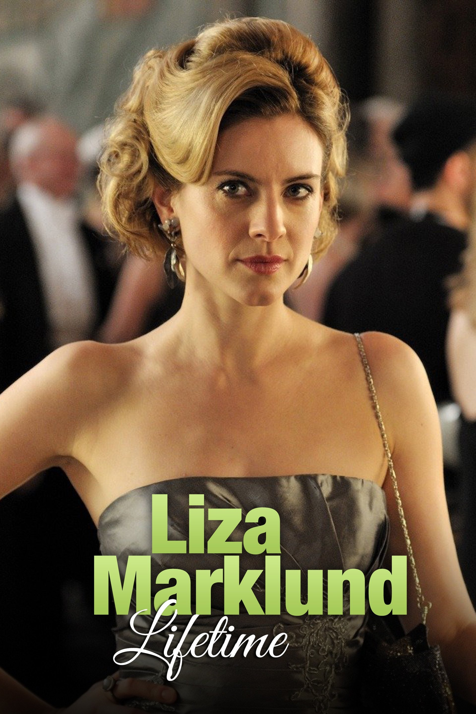 Liza Marklund: Lifetime