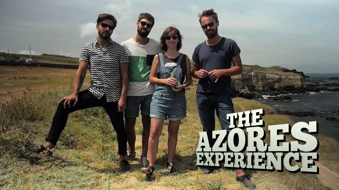 The Azores Experience