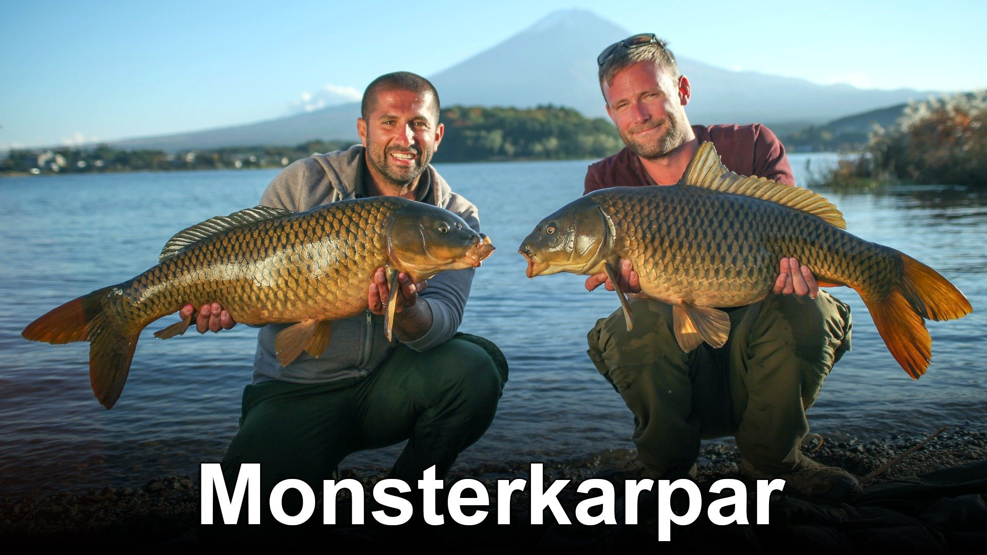 Monsterkarpar