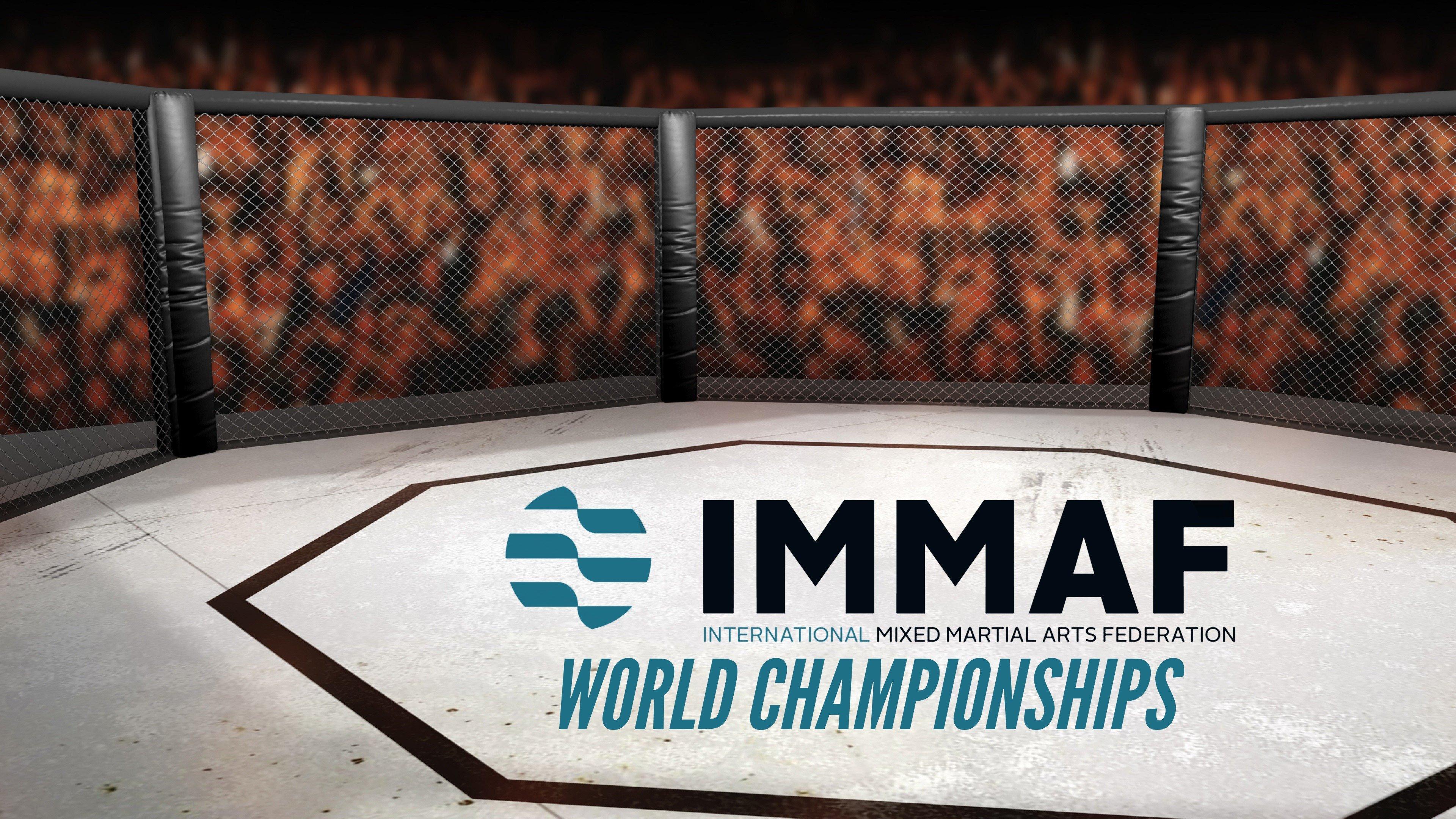 IMMAF World Championships