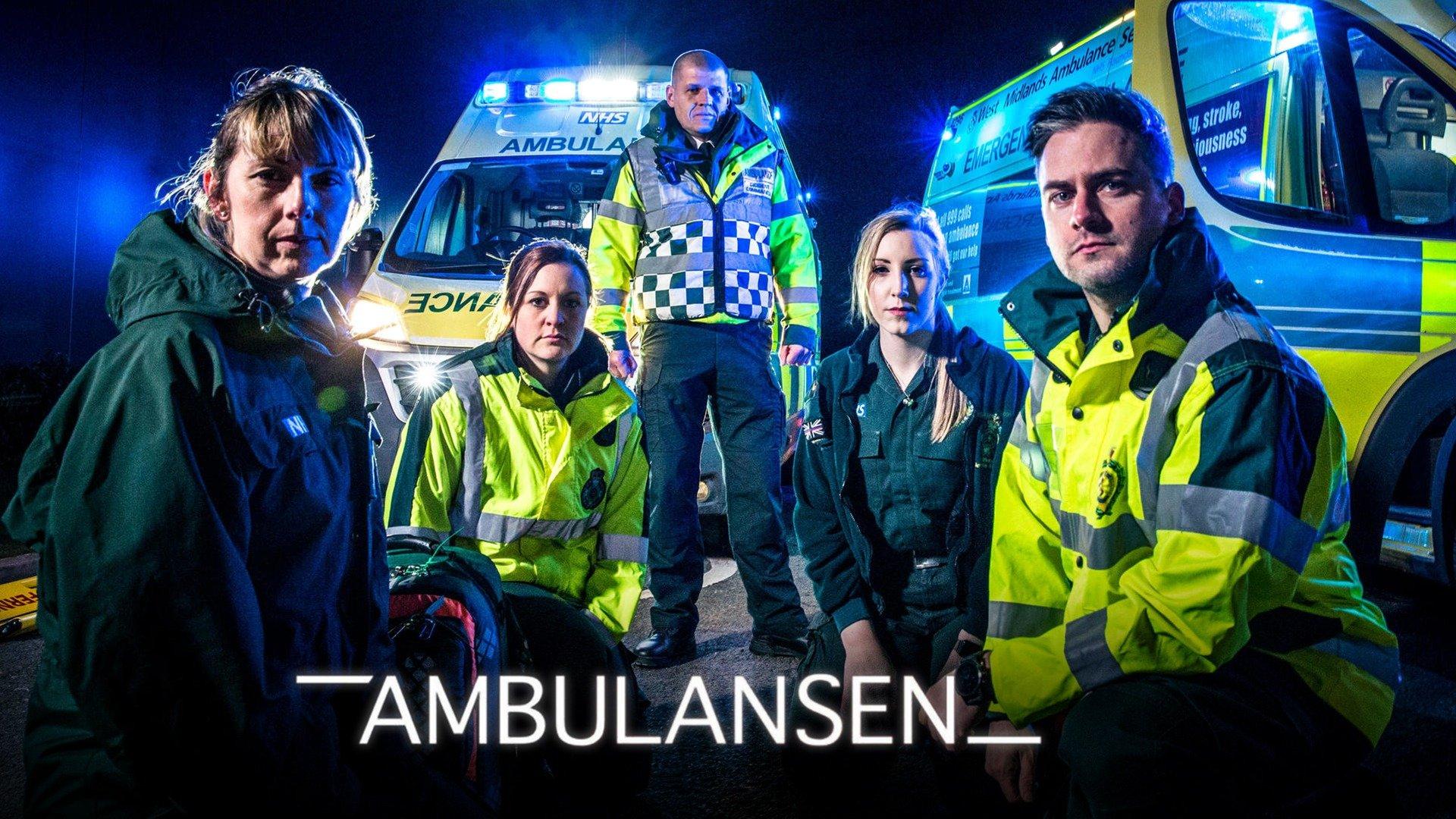 Ambulansen