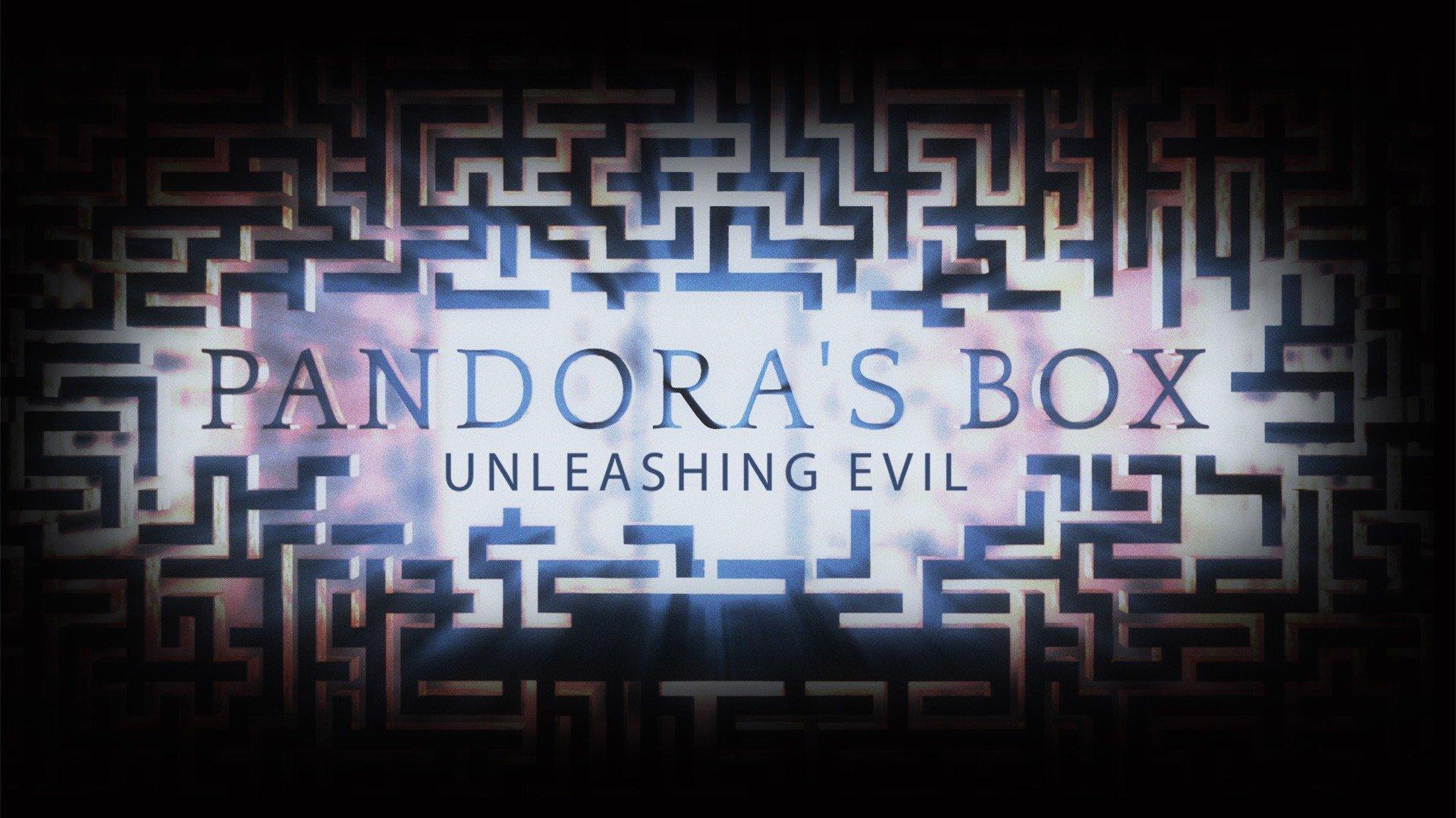 Pandora's Box: Unleashing Evil
