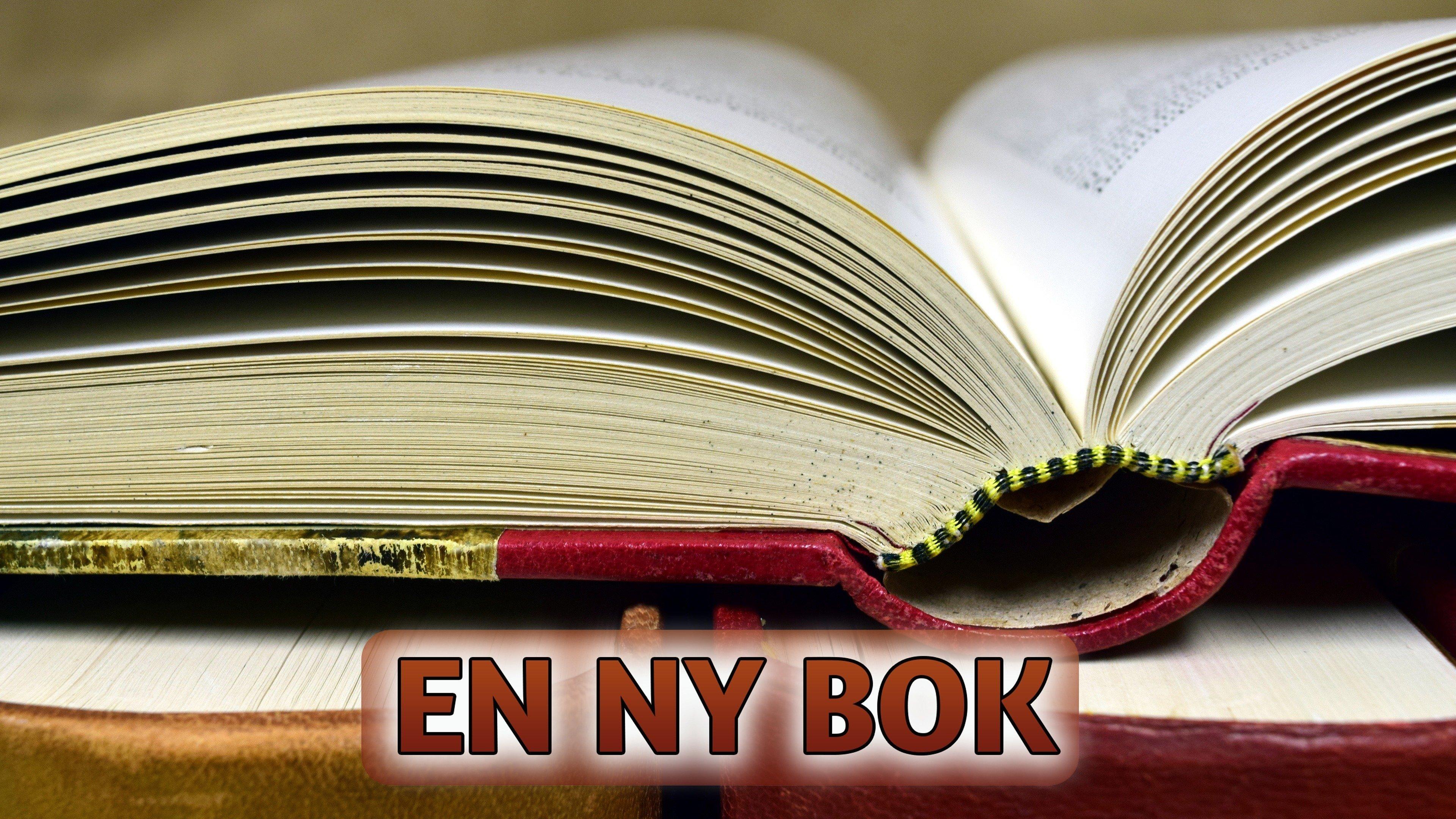 En ny bok