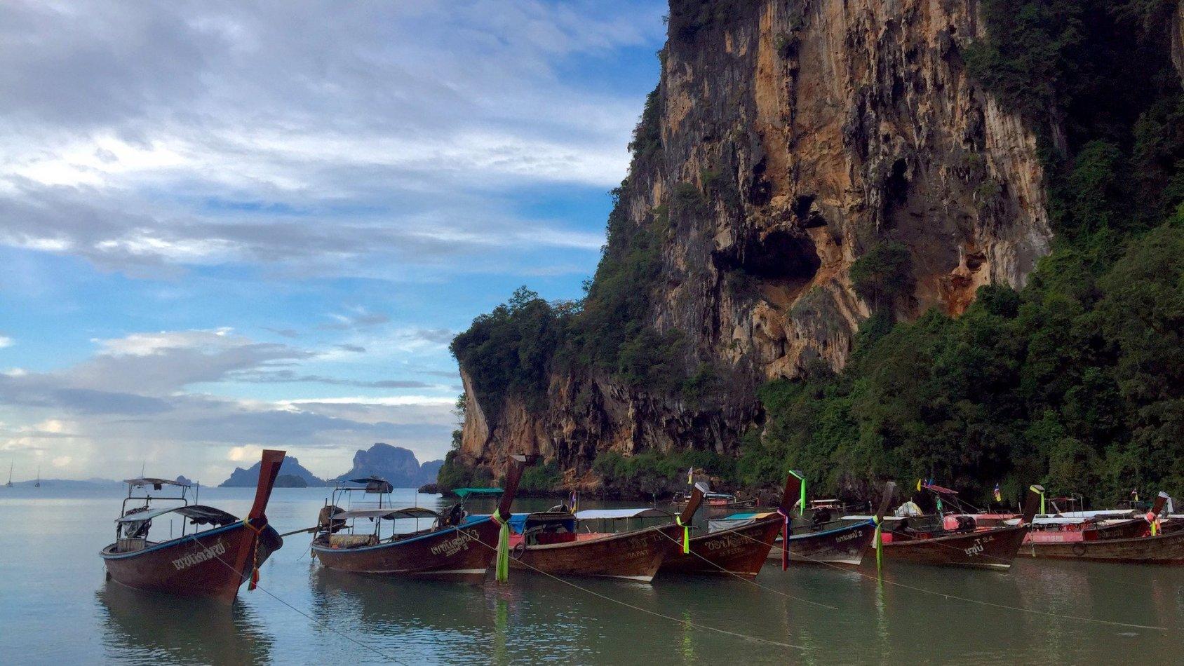 Thailand: Earth's Tropical Paradise