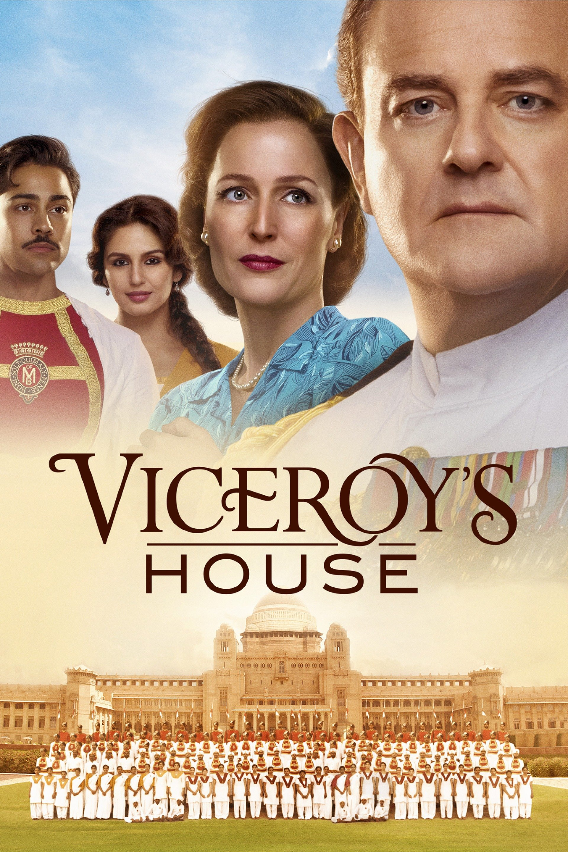 Viceroy's House