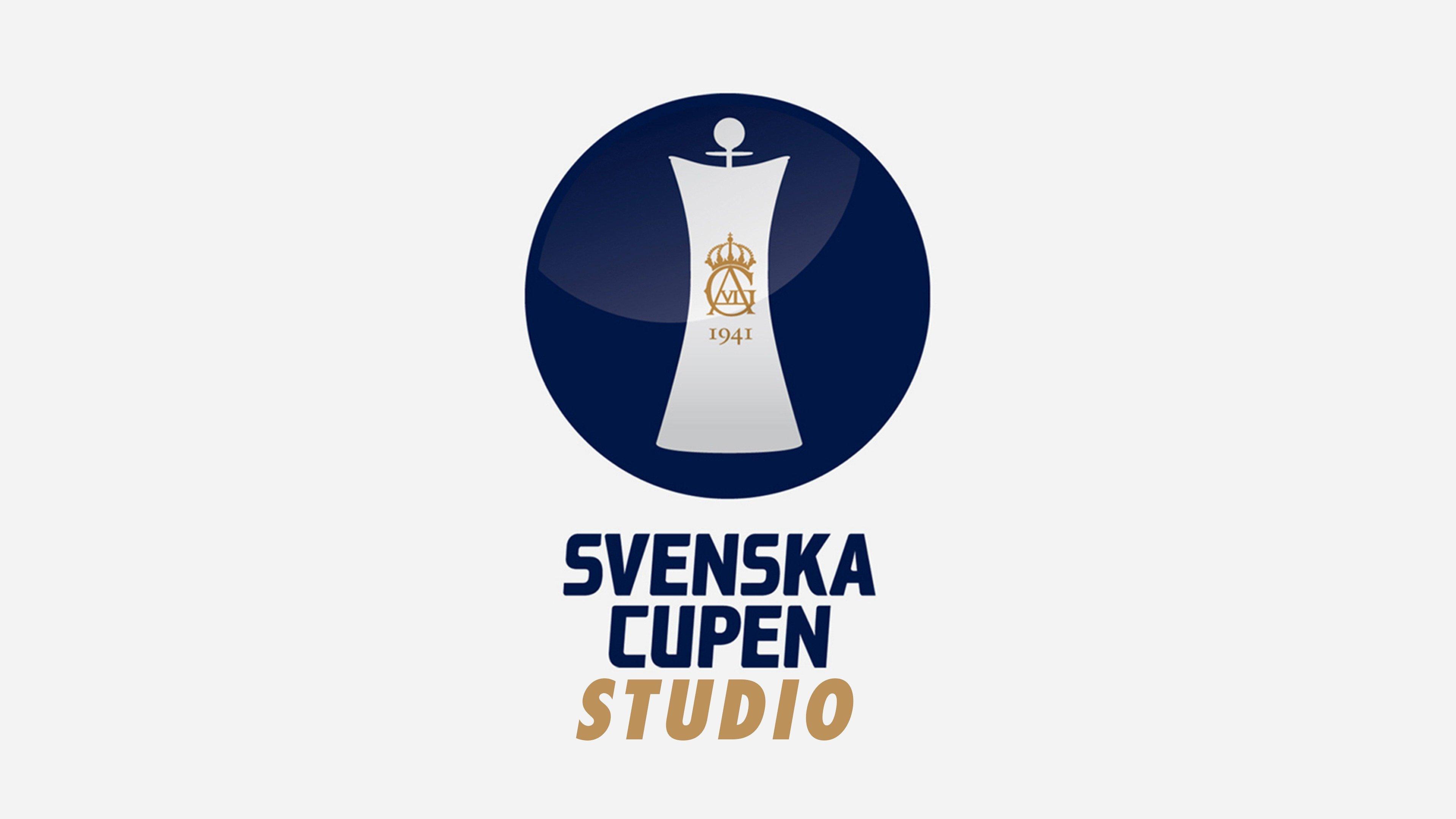 Studio Svenska cupen