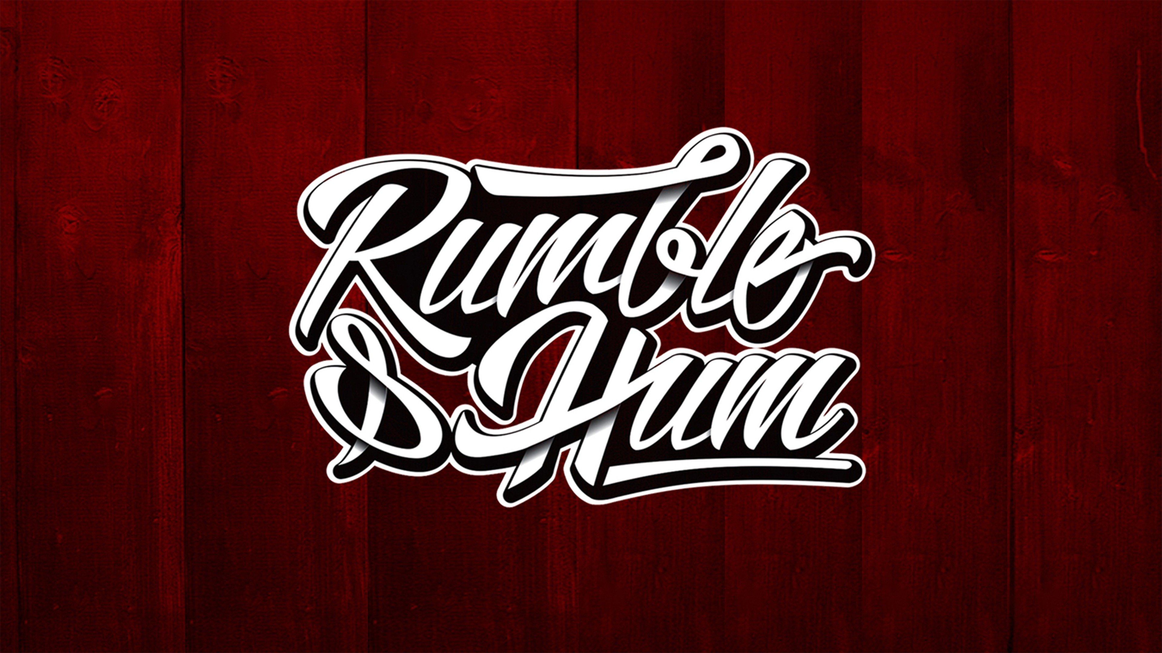 Rumble and Hum