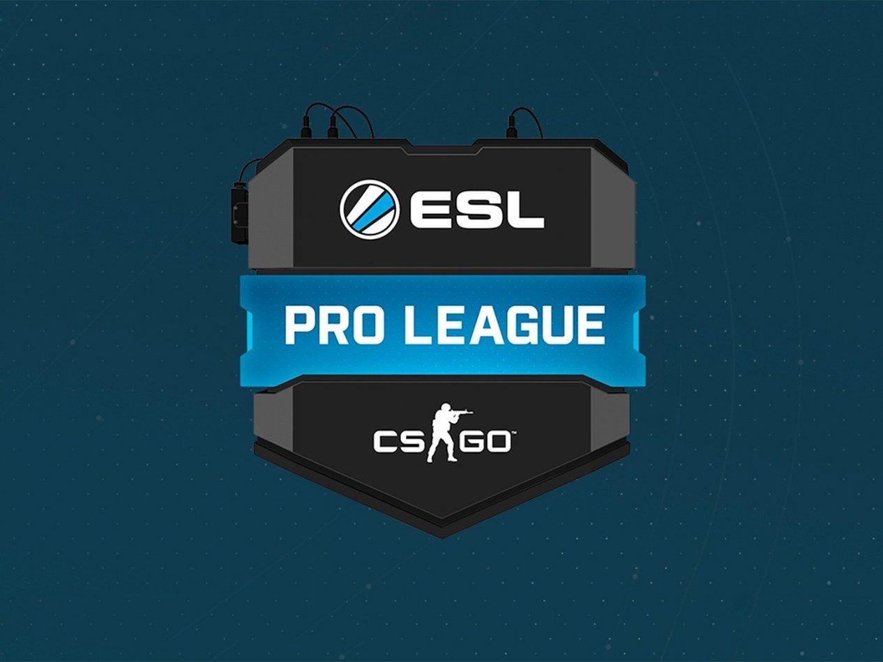 eSports: ESL Pro League