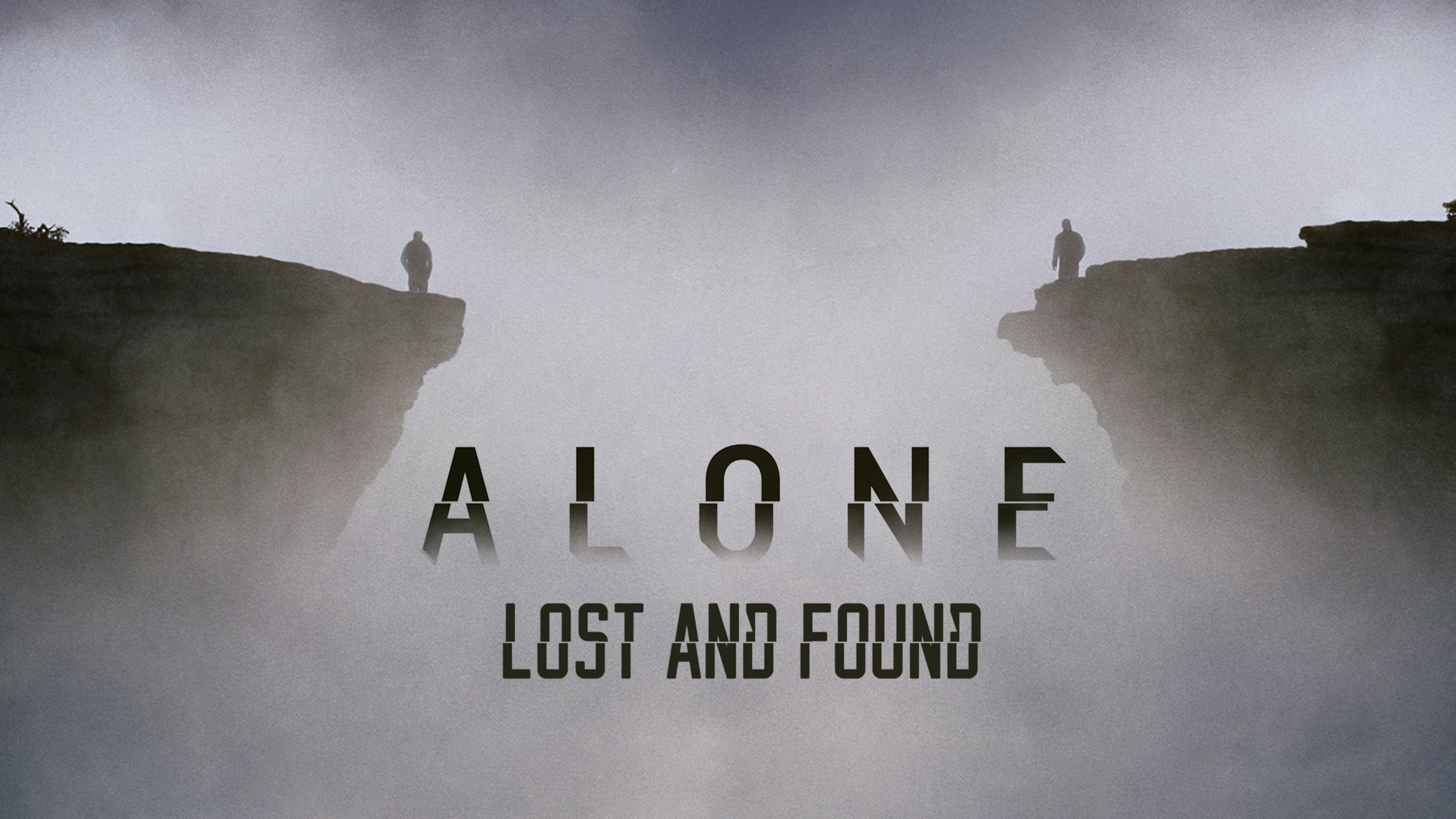 Alone: Lost And Found