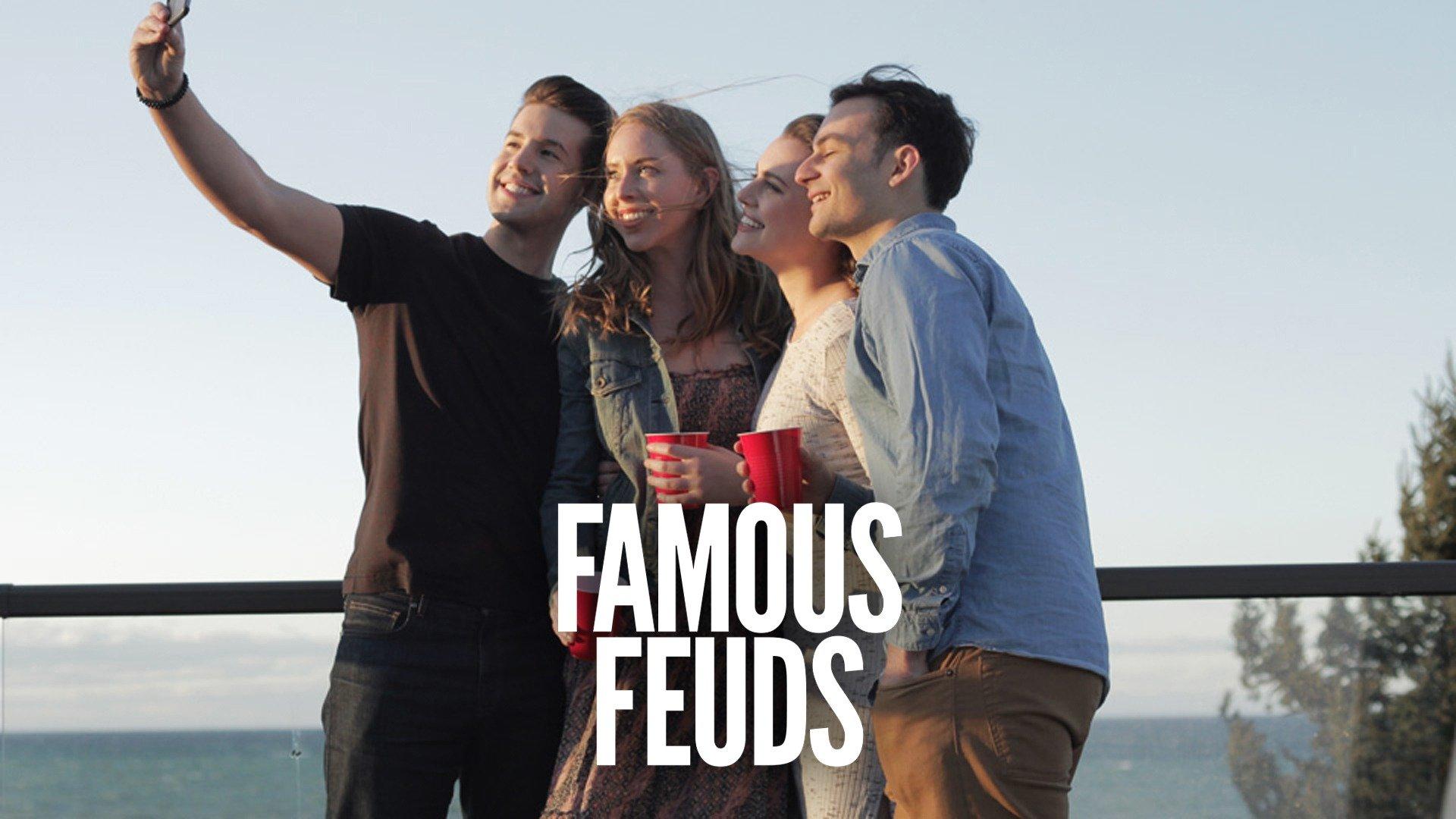 Famous Feuds