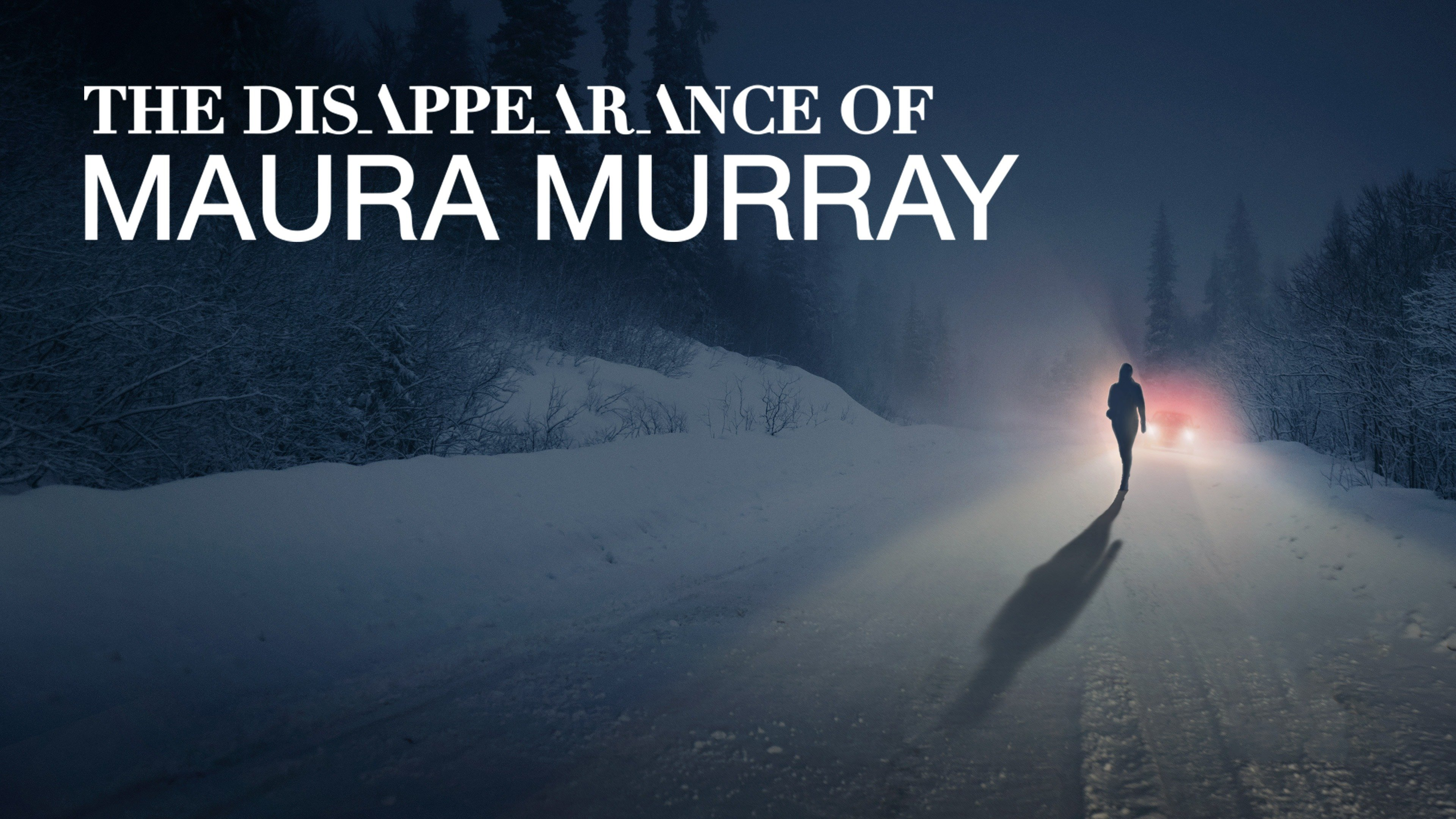 The Disappearance of Maura Murray