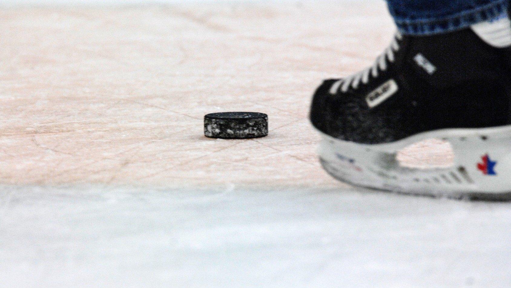 Hockeylördag