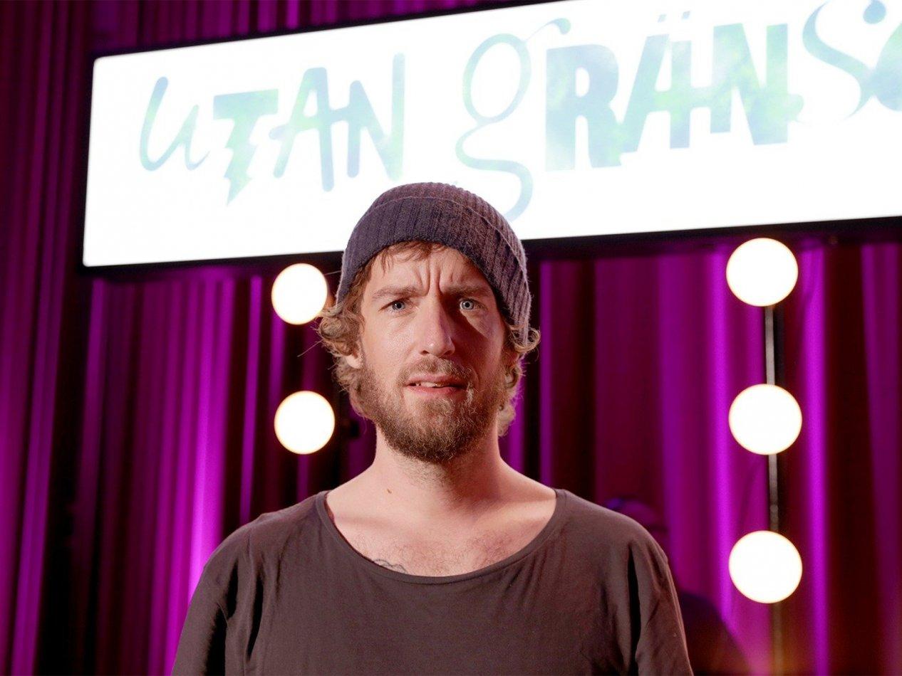 Comedy Central Stand Up - Utan Gränser