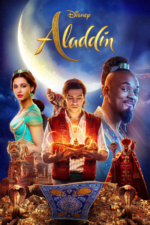 Aladdin - sv.tal