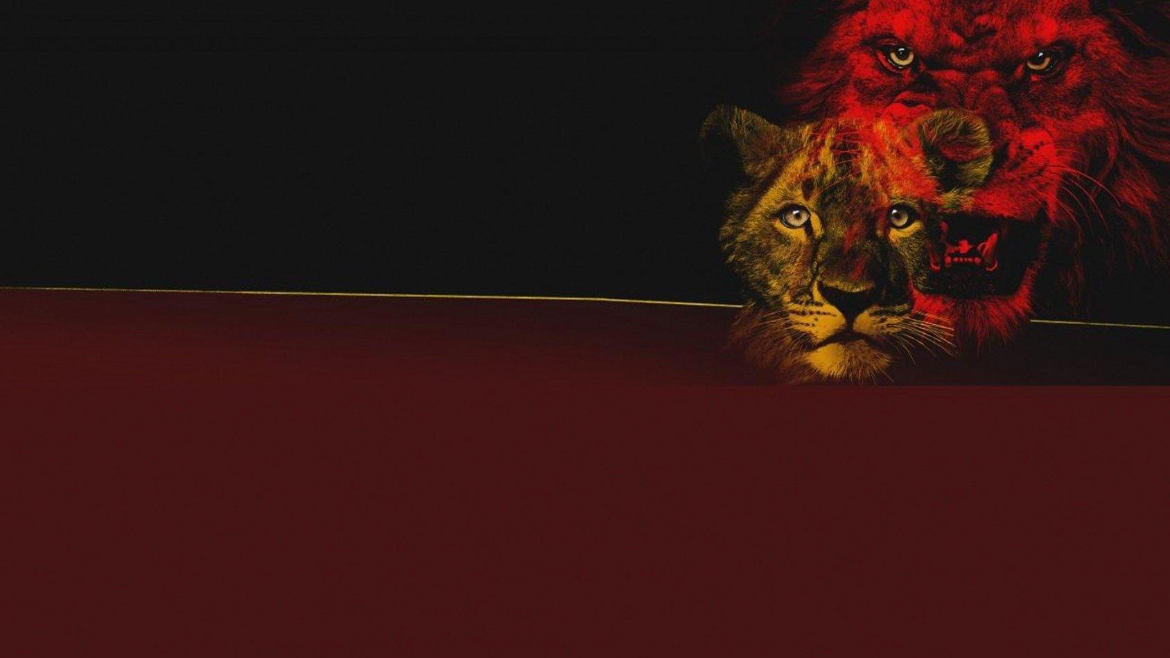 Det vilda riket: Uppror