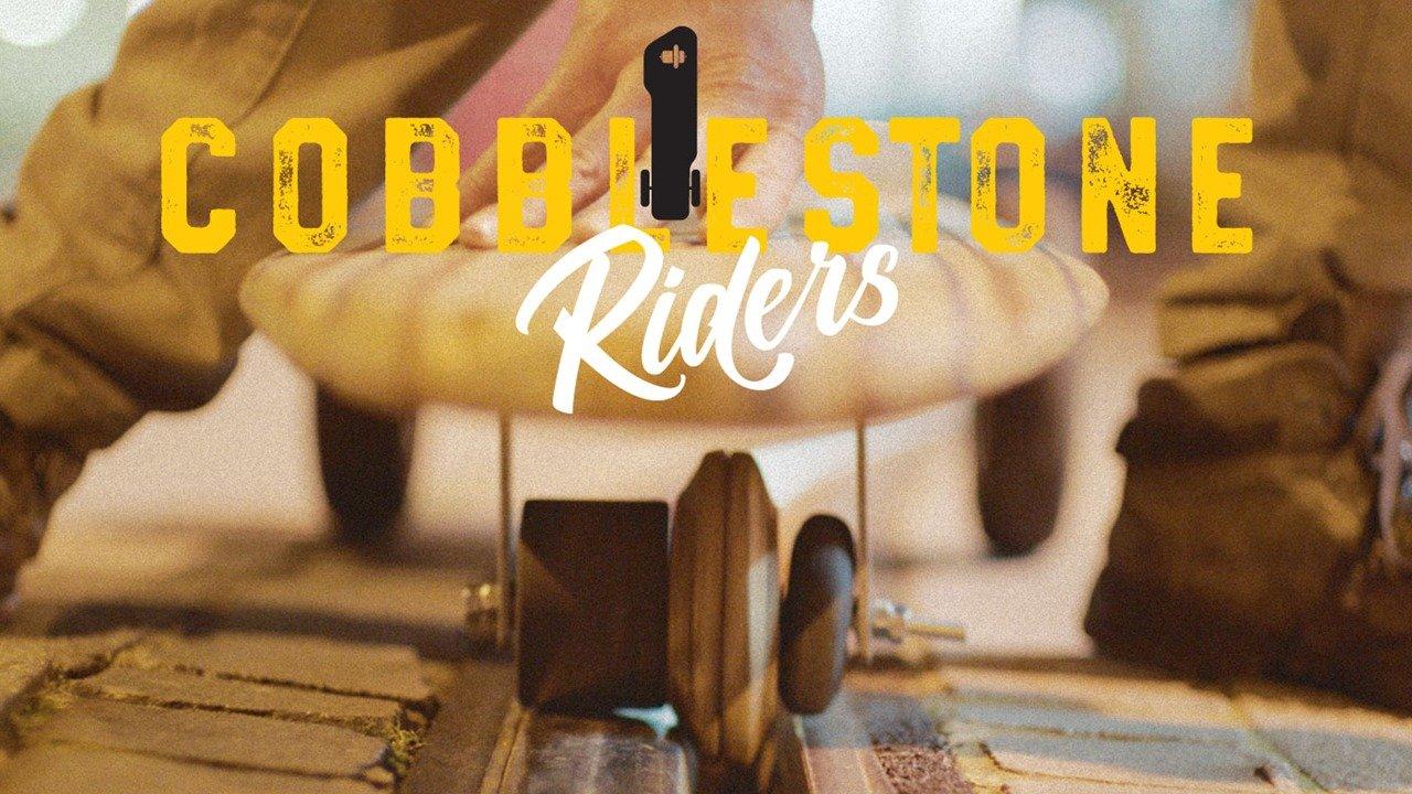 Cobblestone Riders