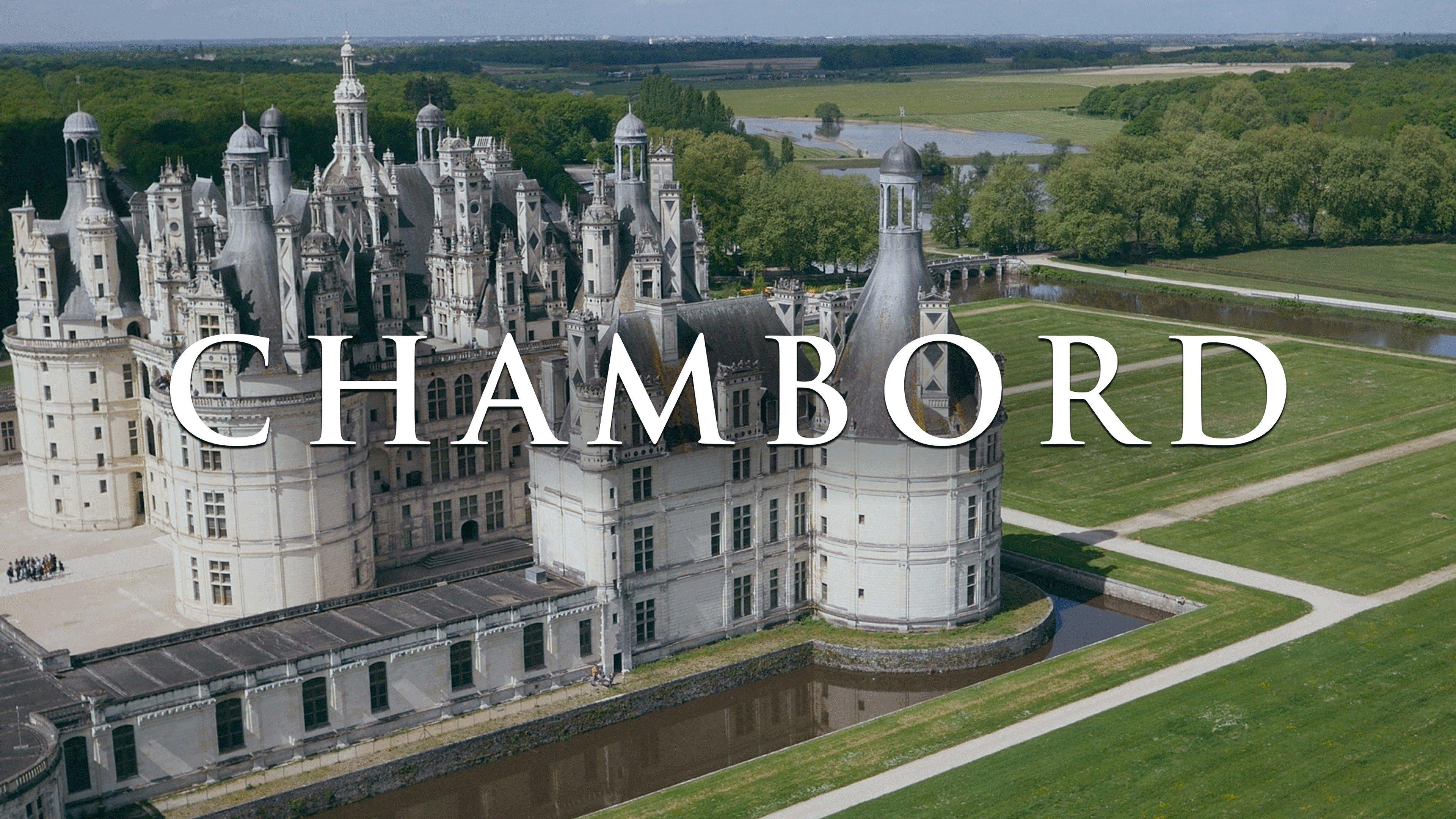 Chambord - hemligheternas slott