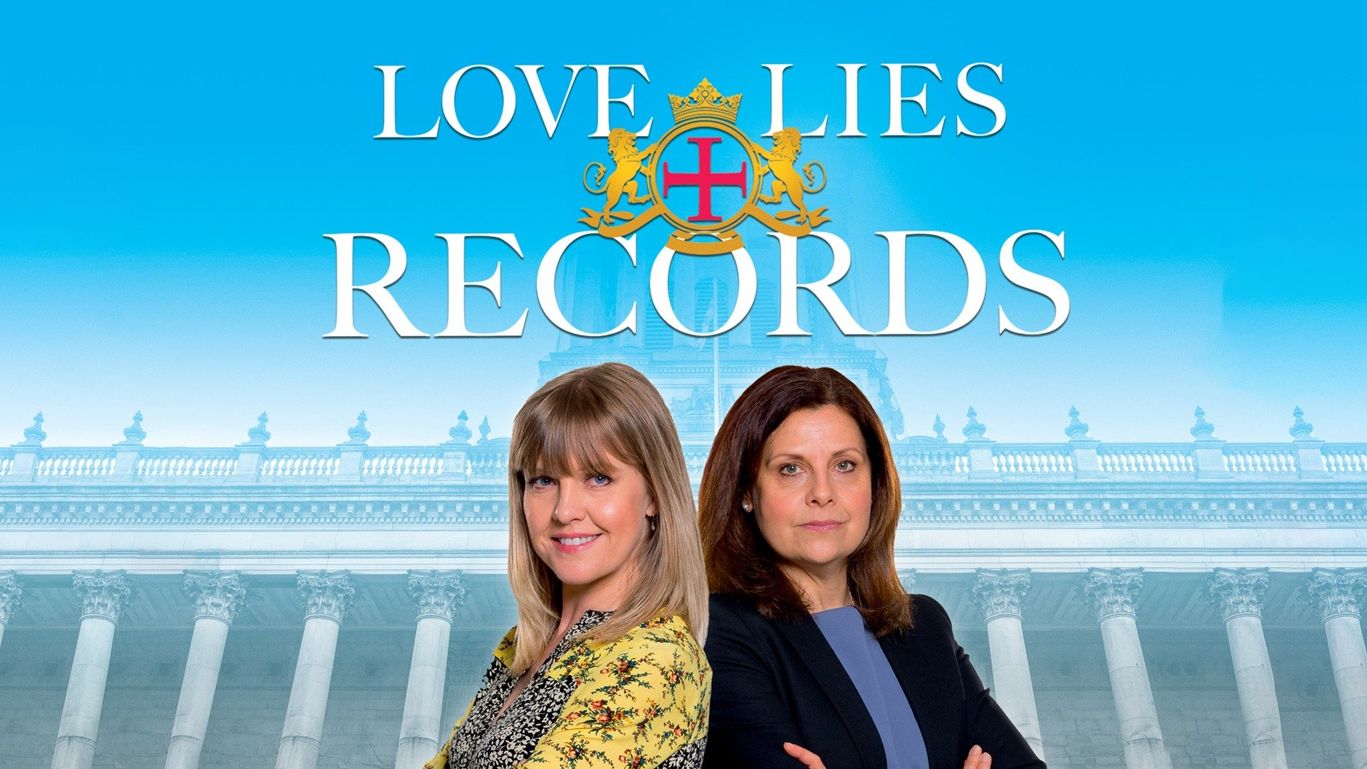 Love, Lies & Records