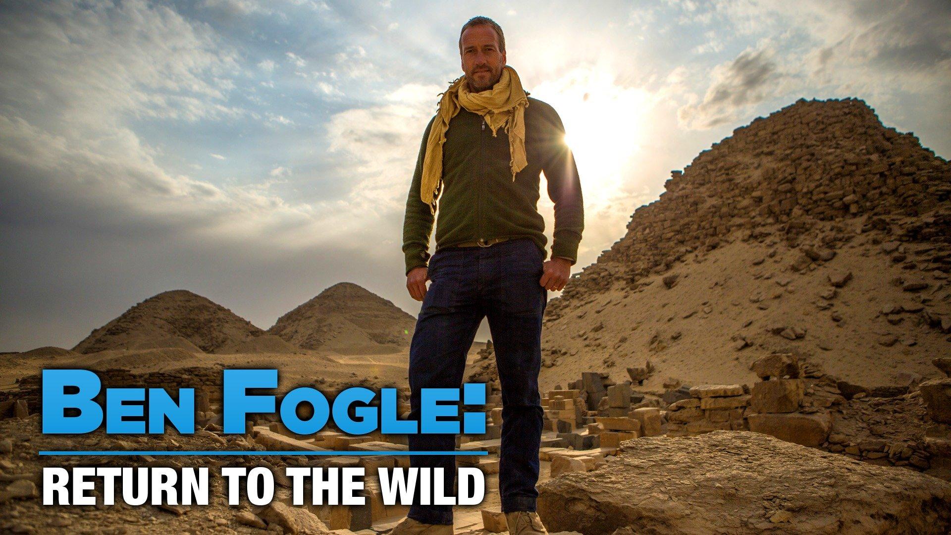 Ben Fogle: Return to the Wild