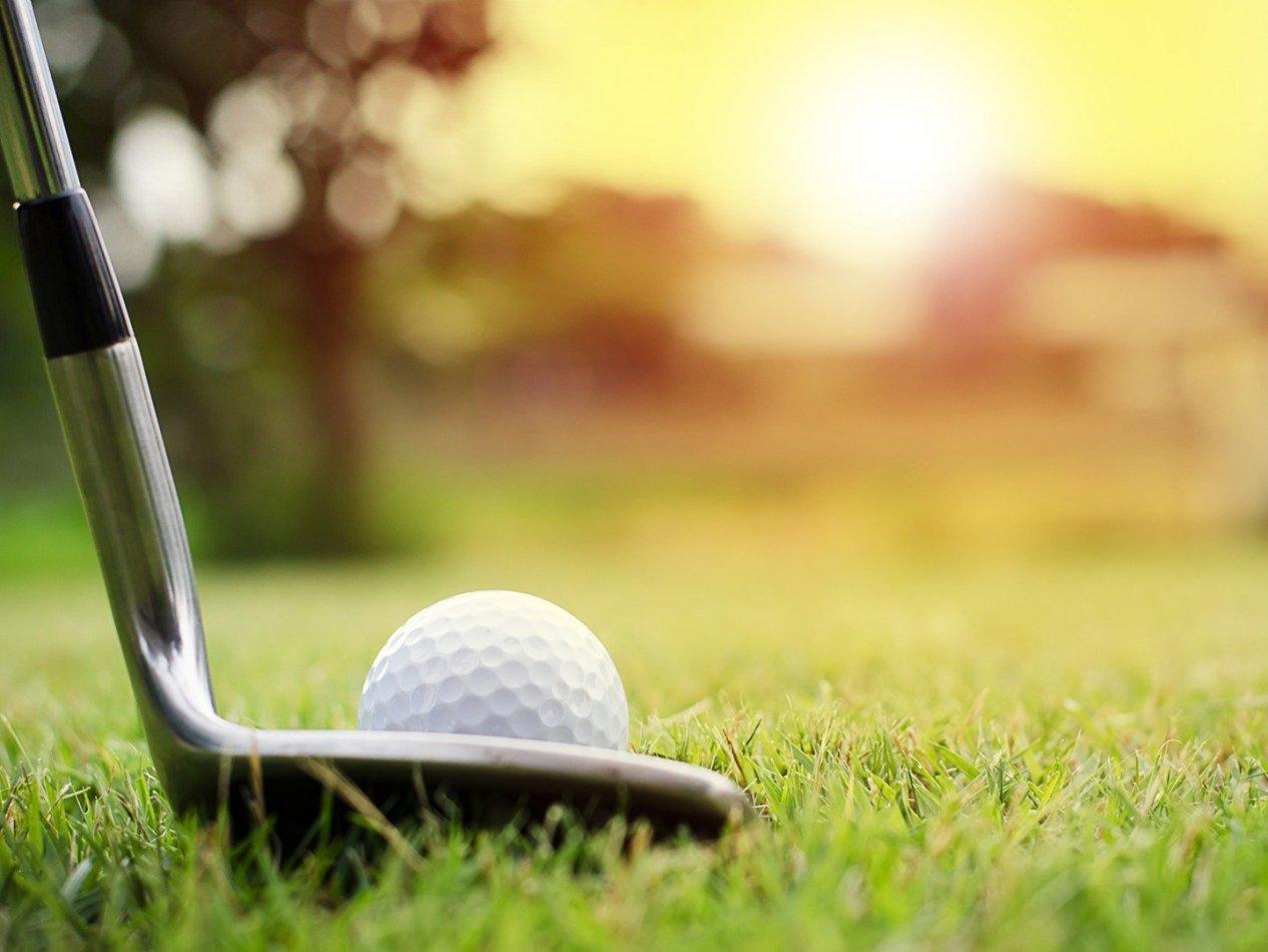 Golf: Asian Tour