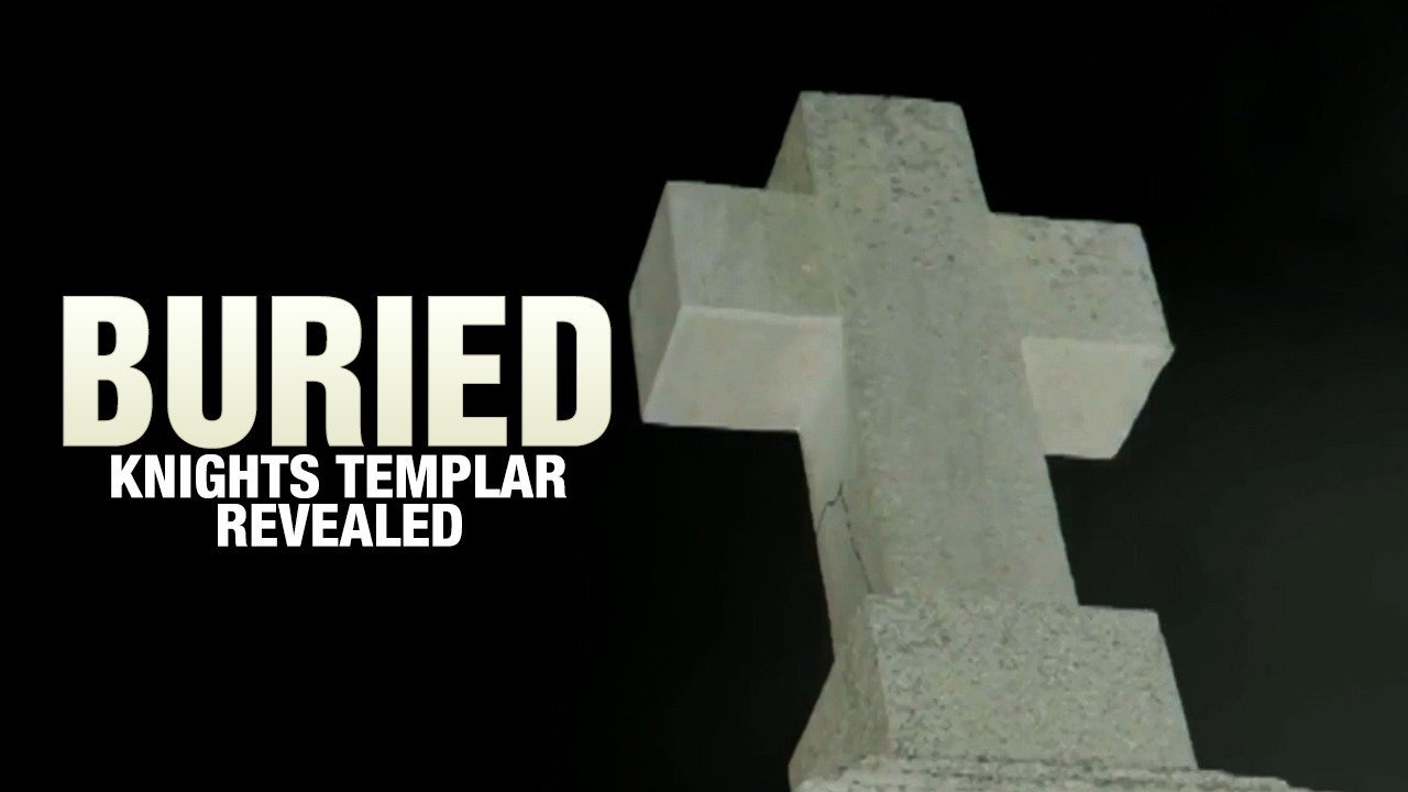 Buried: Knights Templar Revealed