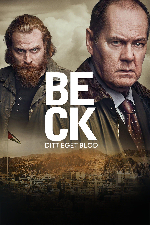 Beck - Ditt eget blod