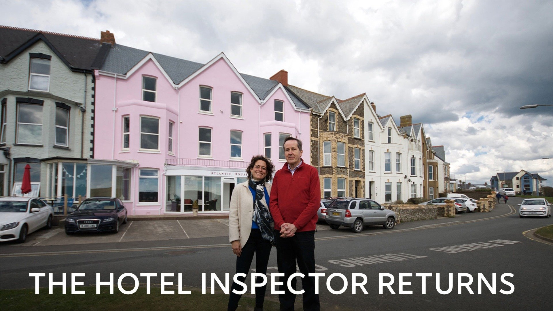 Hotel Inspector: Double Trouble