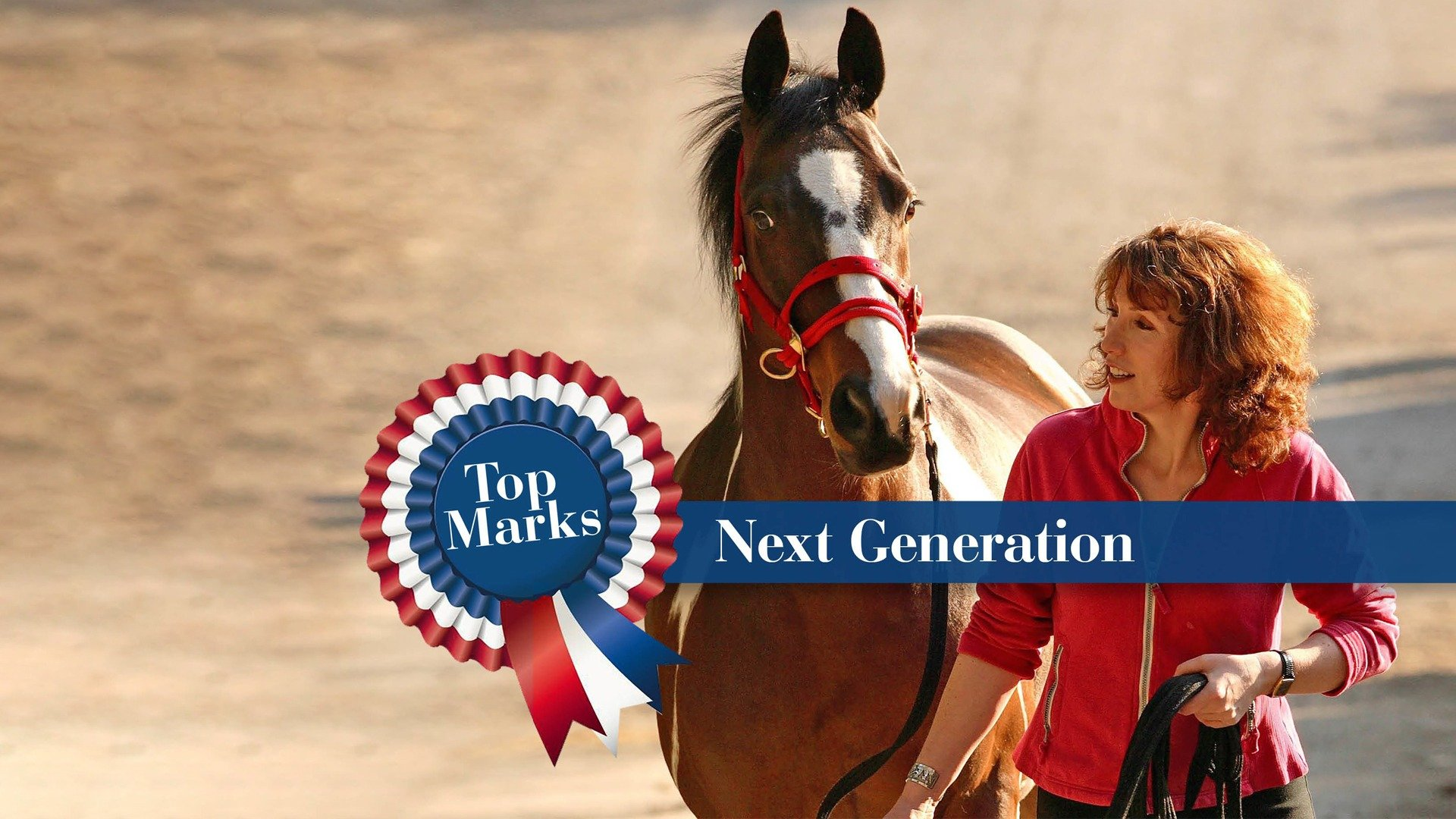 Top Marks: Next Generation