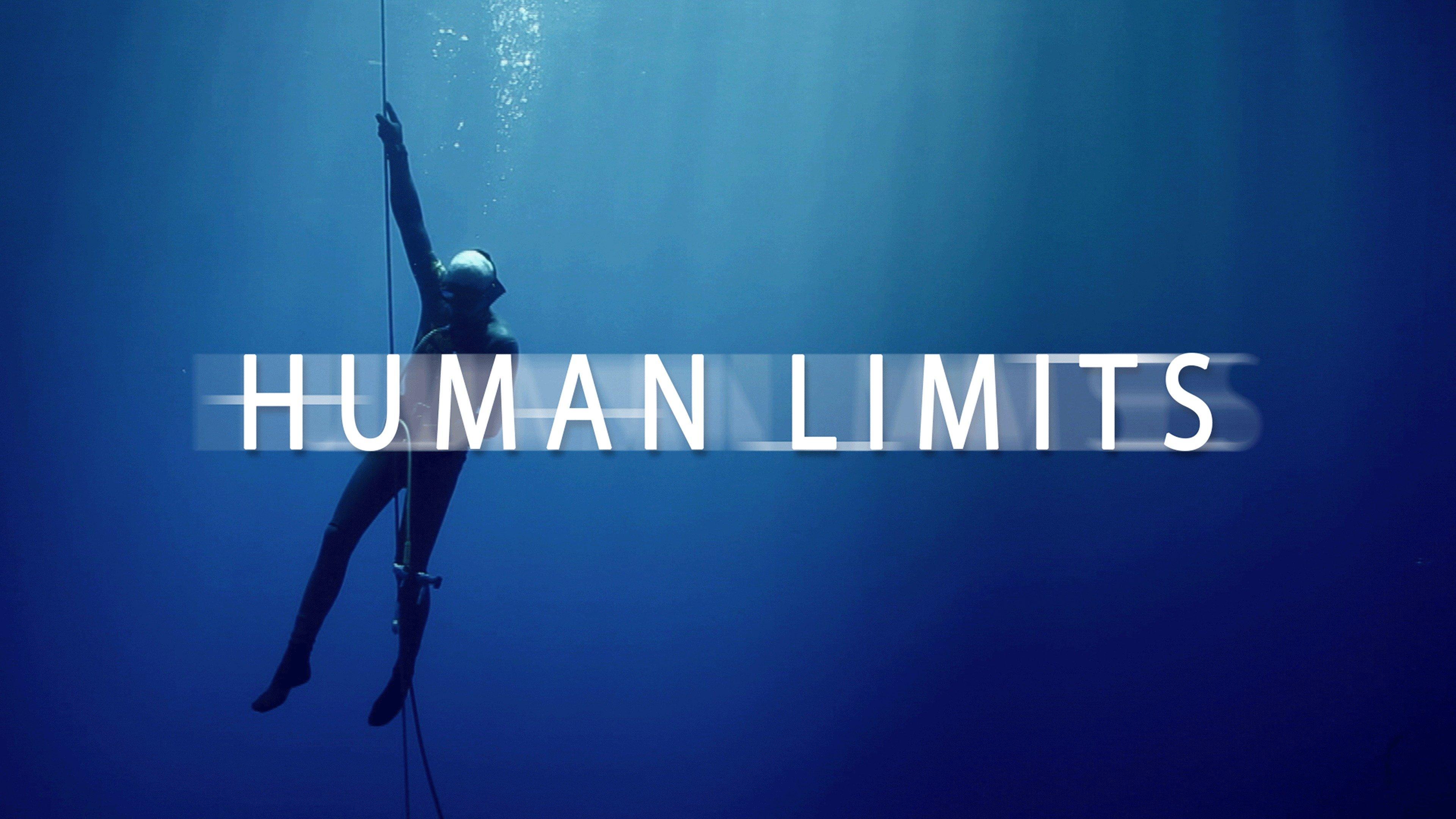 The Human Limits