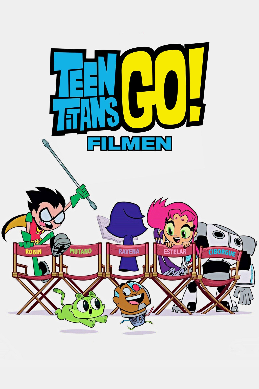 Teen Titans Go! Filmen