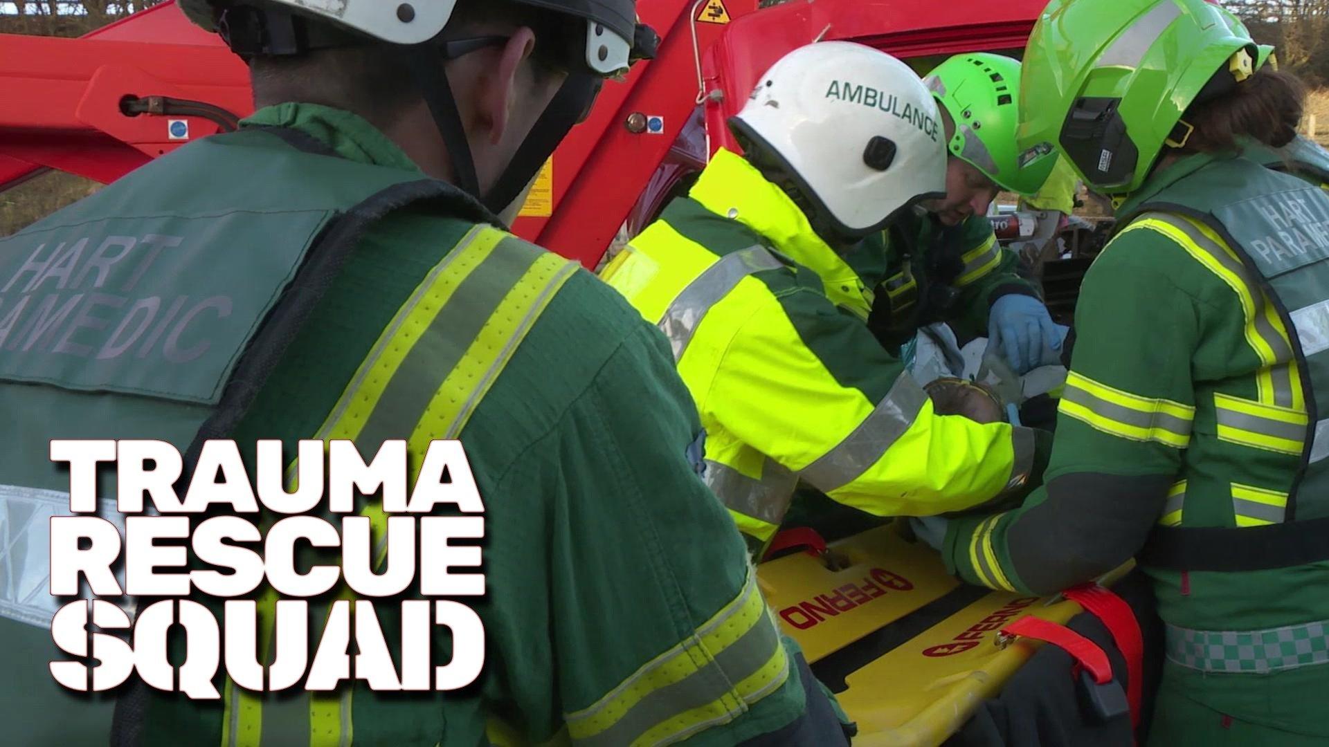 Trauma Rescue Squad
