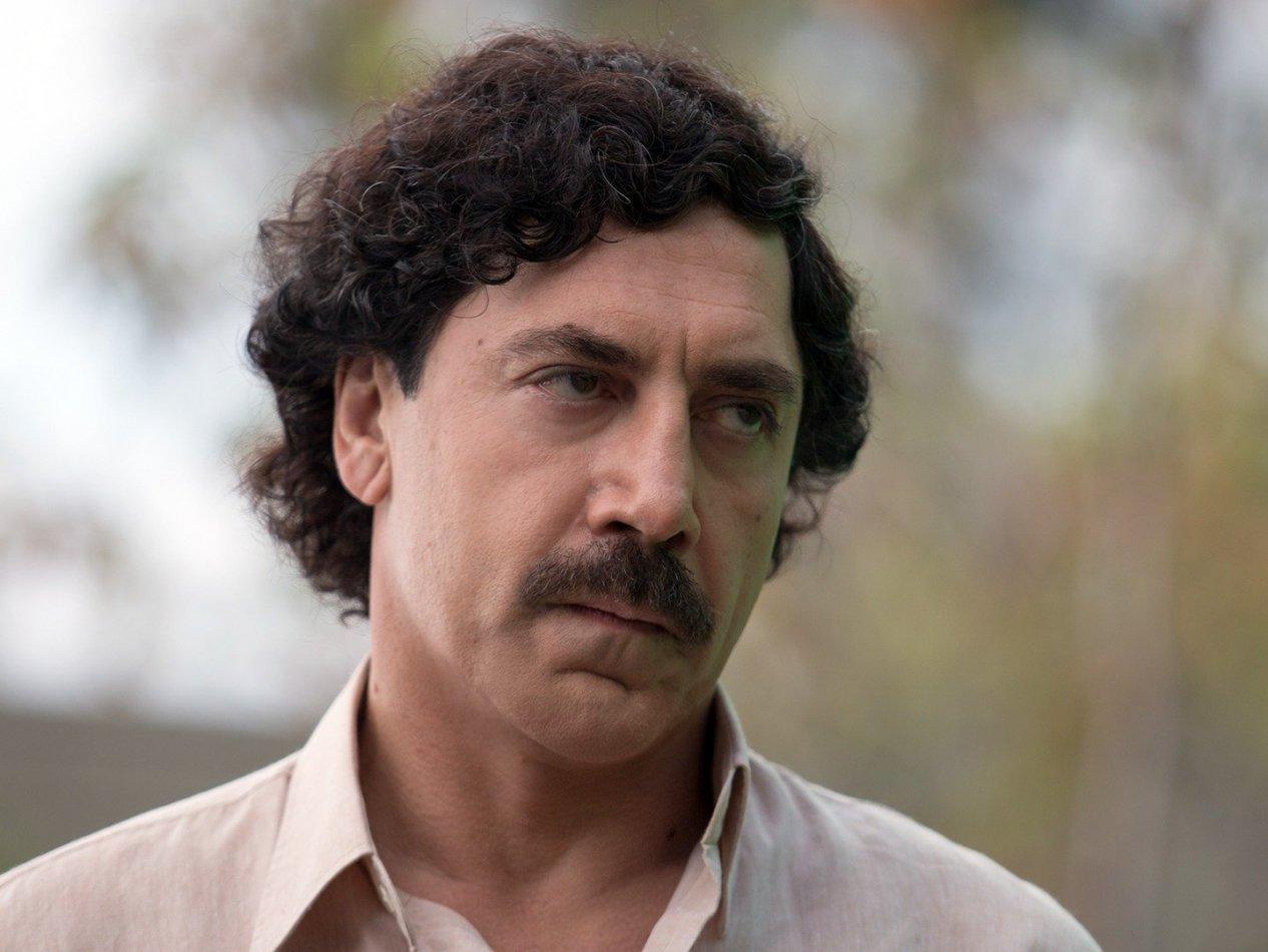 Loving Pablo Escobar