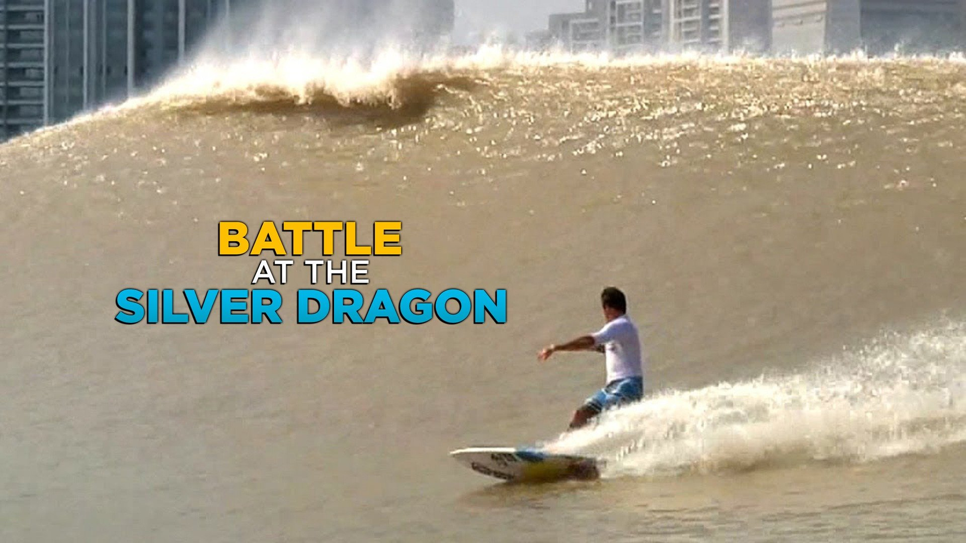 Battle at the Silver Dragon