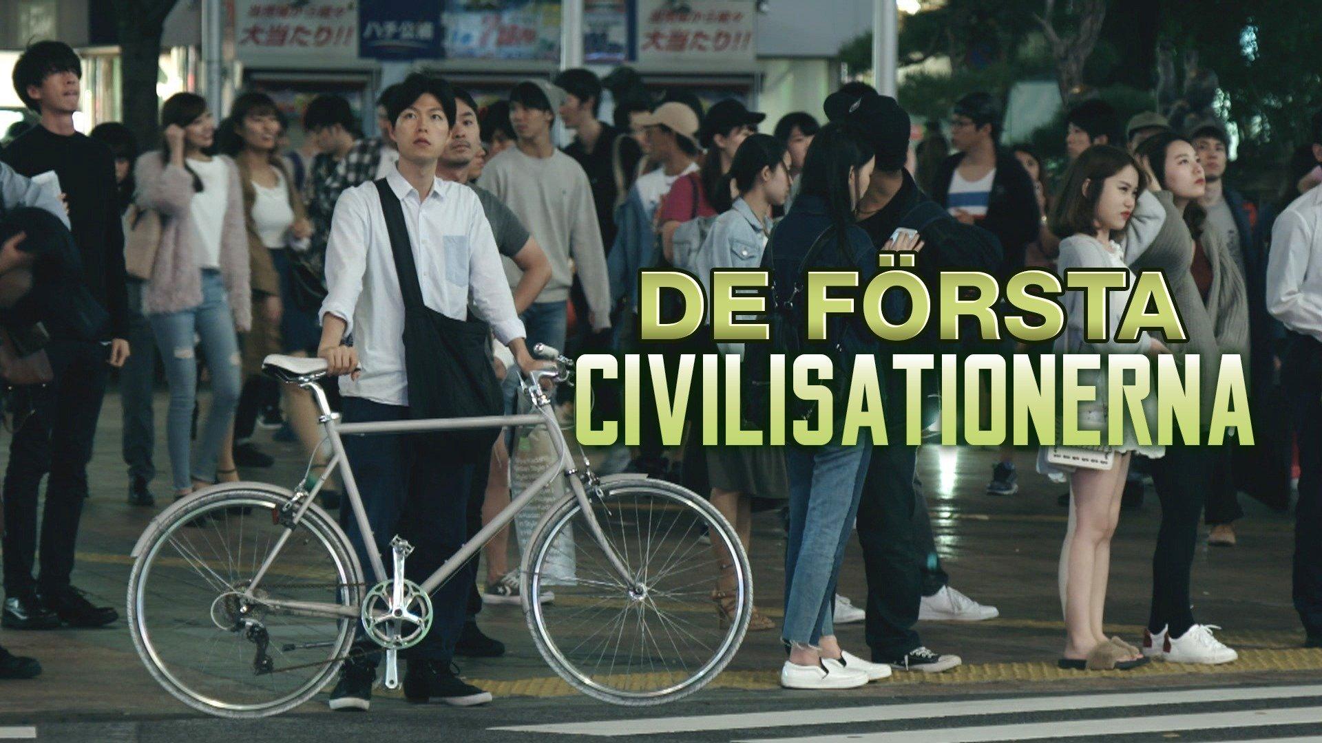 De första civilisationerna
