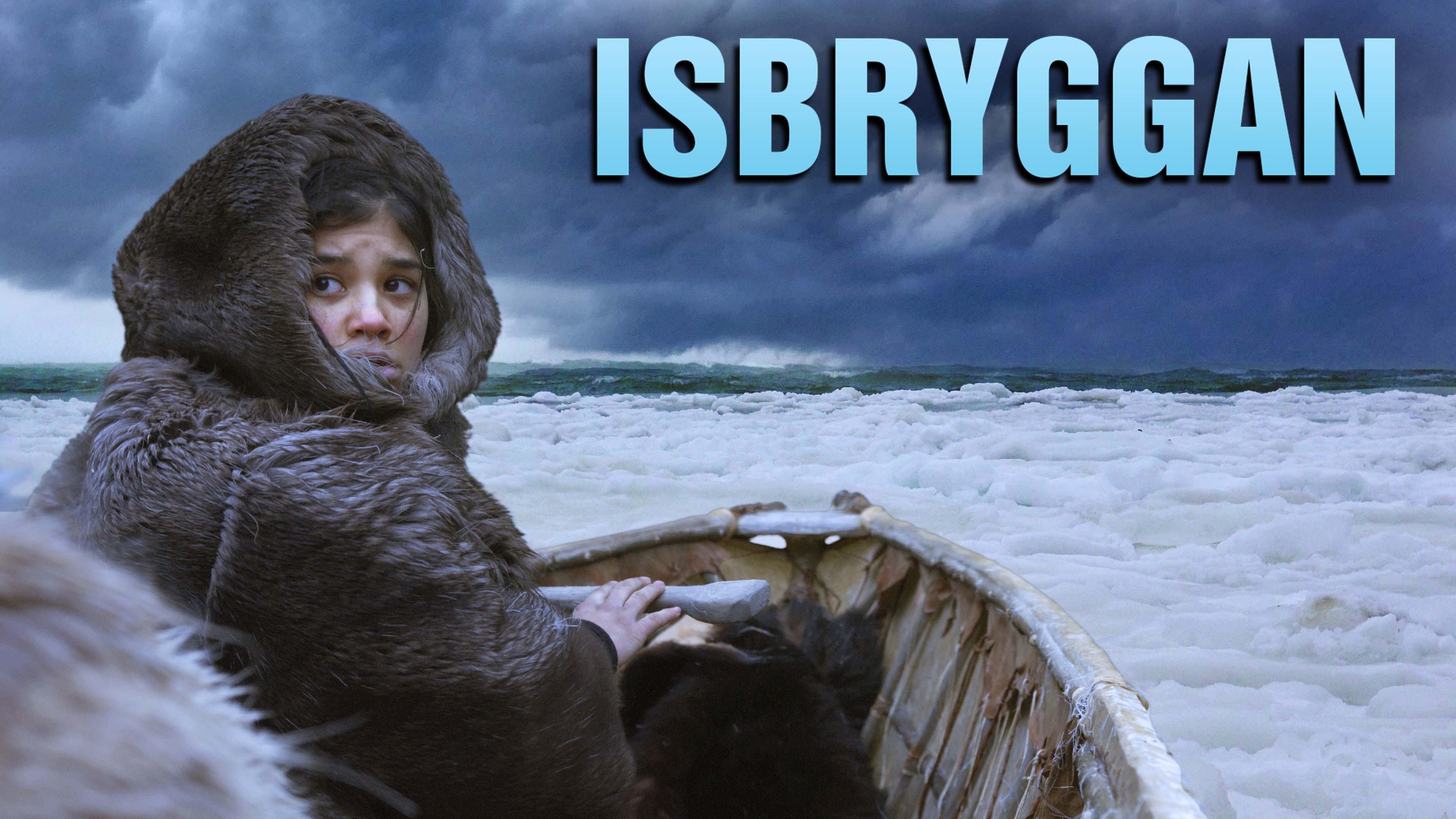 Isbryggan