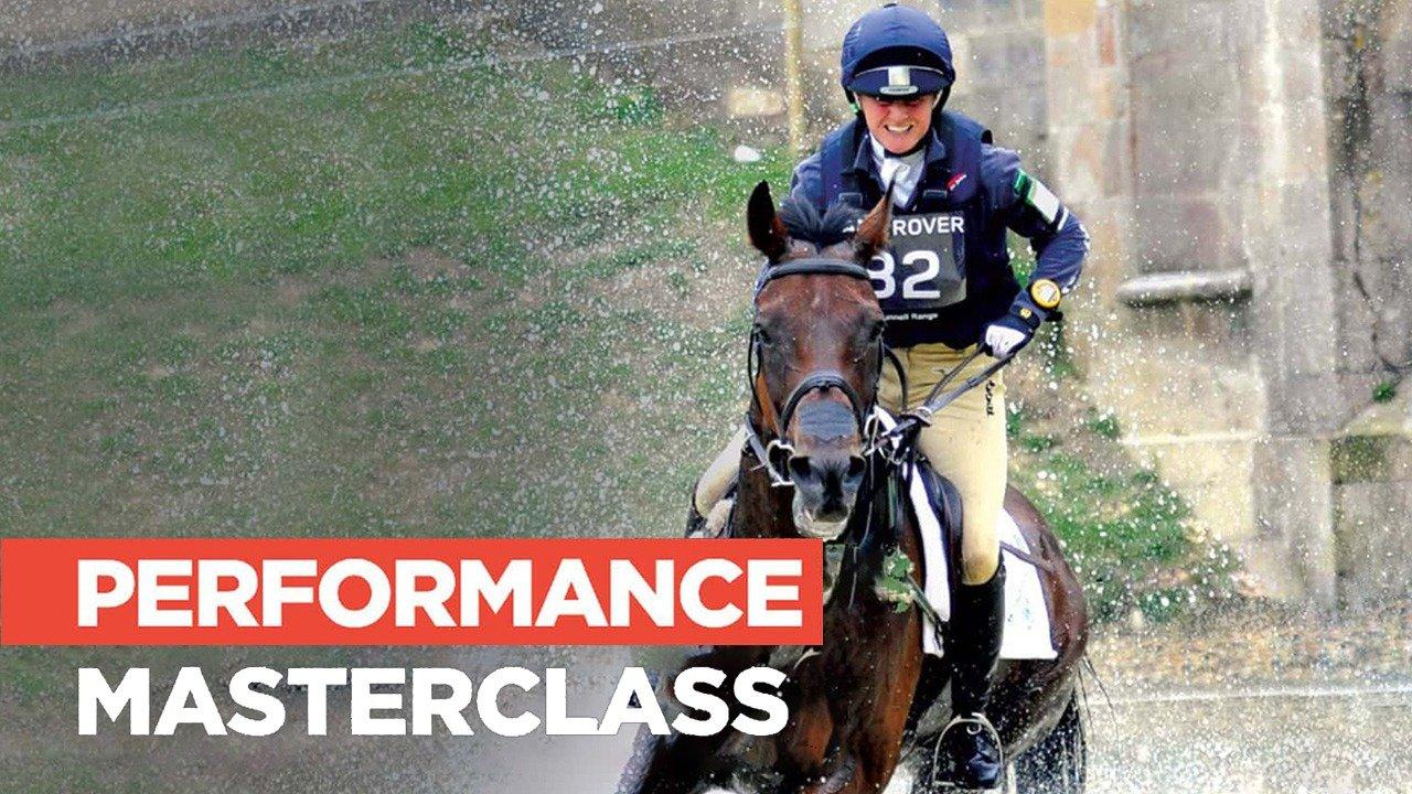 The Performance Masterclass