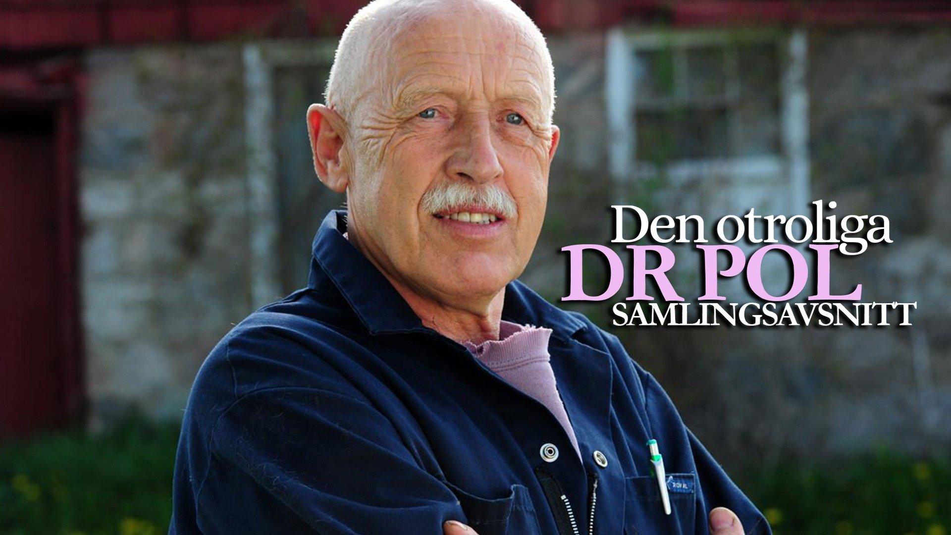 Den otroliga dr Pol - Samlingsavsnitt