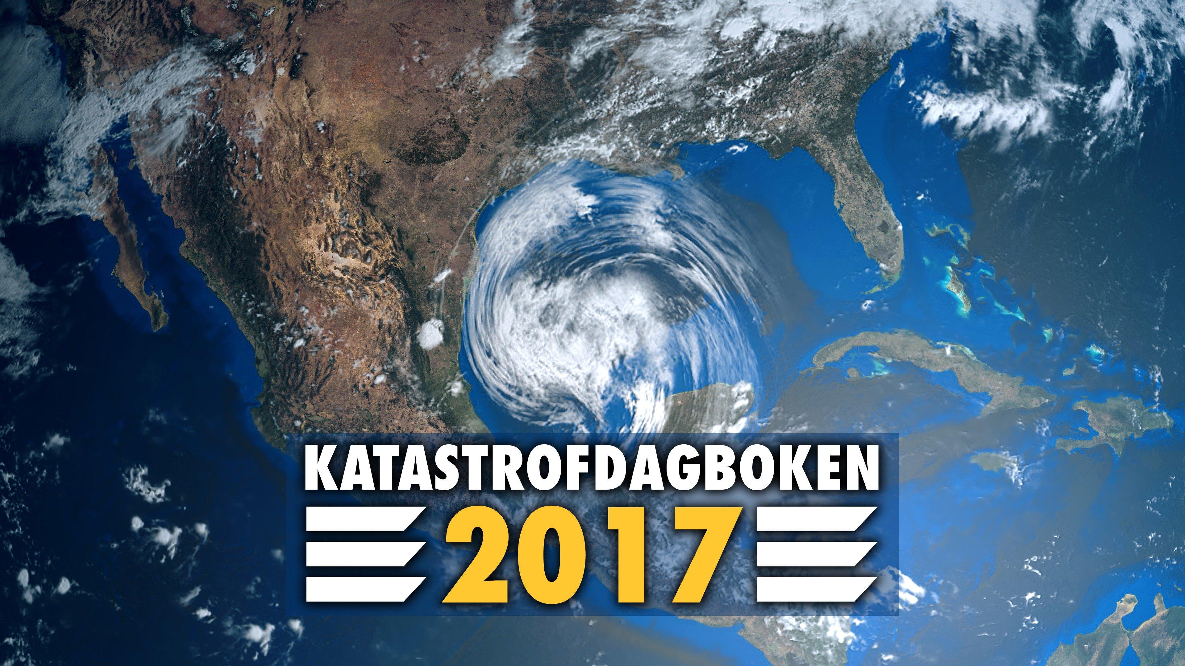Katastrofdagboken 2017