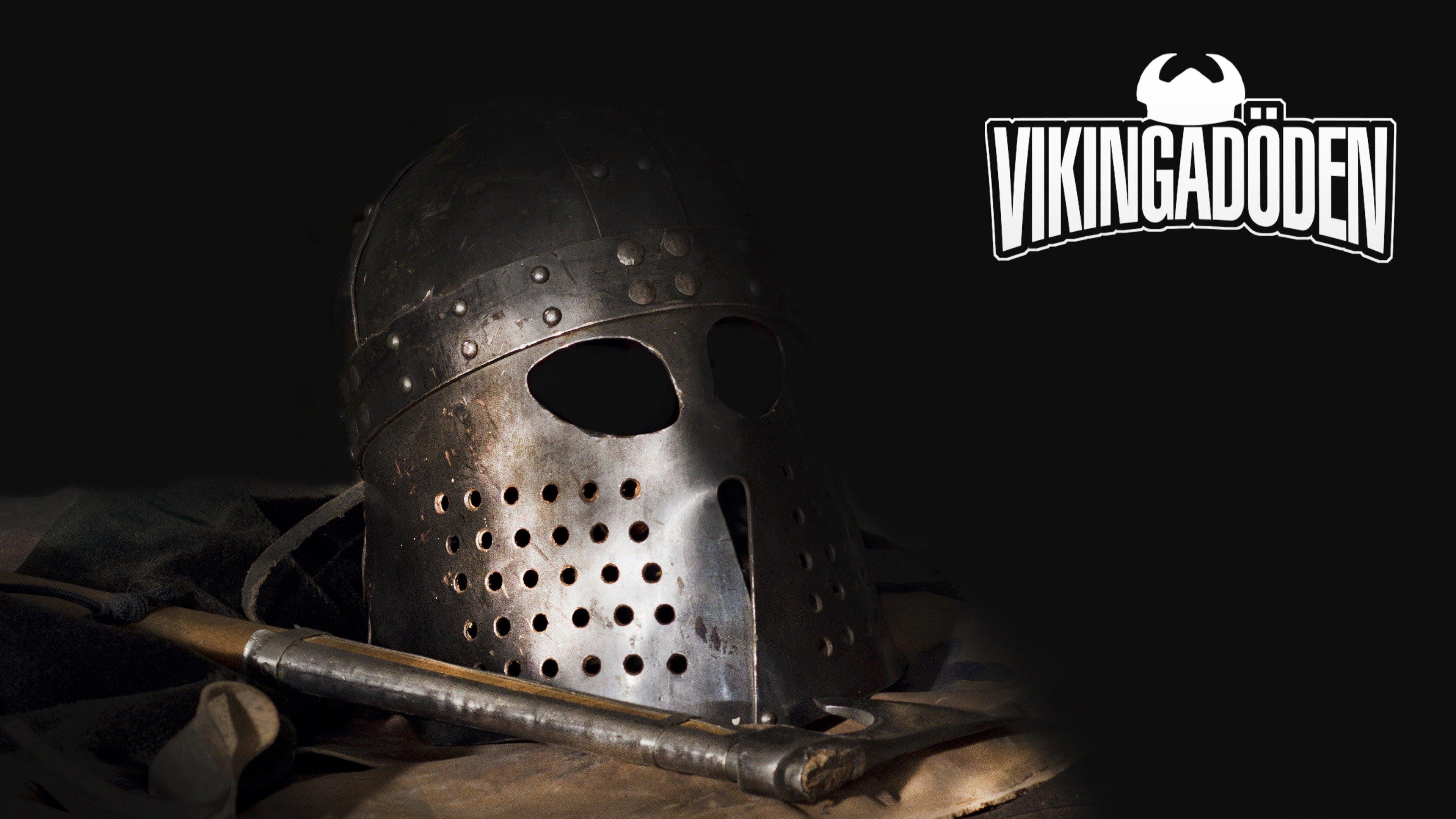 Vikingadöden